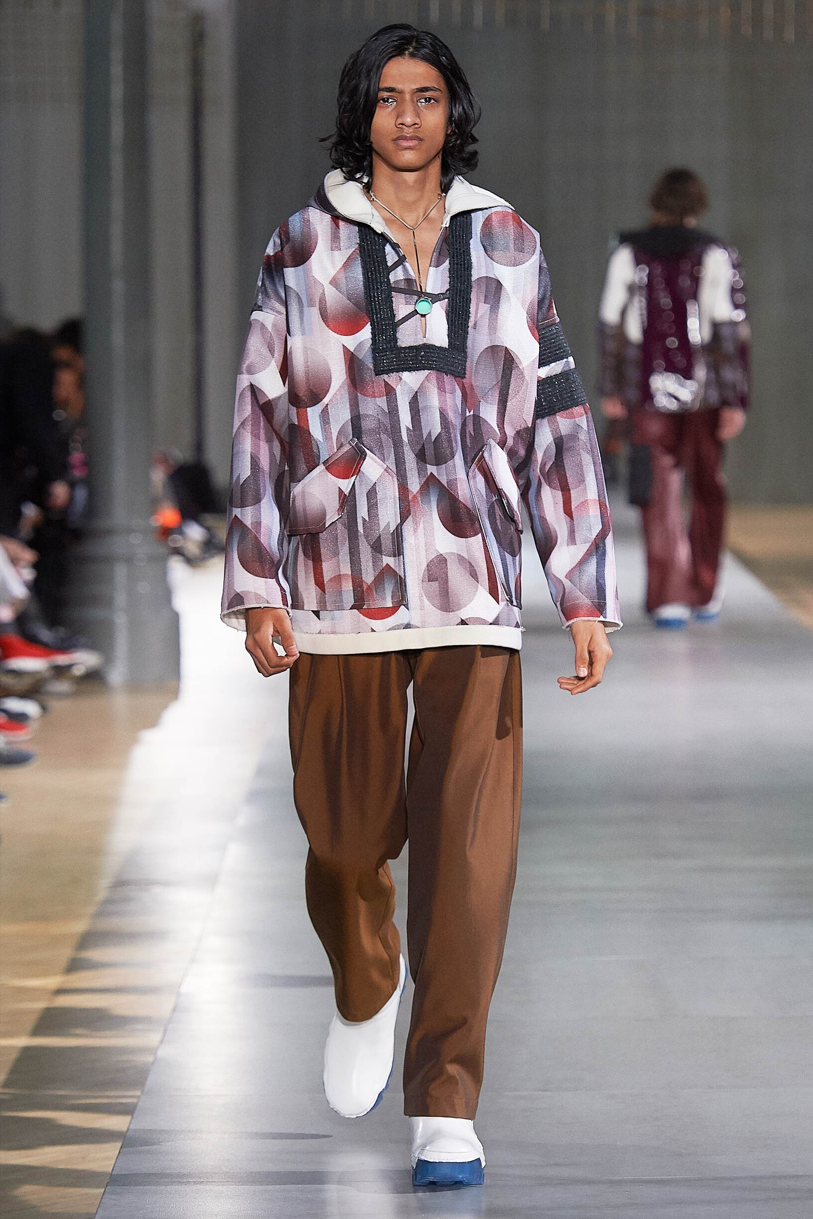 Runway Acne Studios Fall Winter 2019 Collection Paris Fashion Week