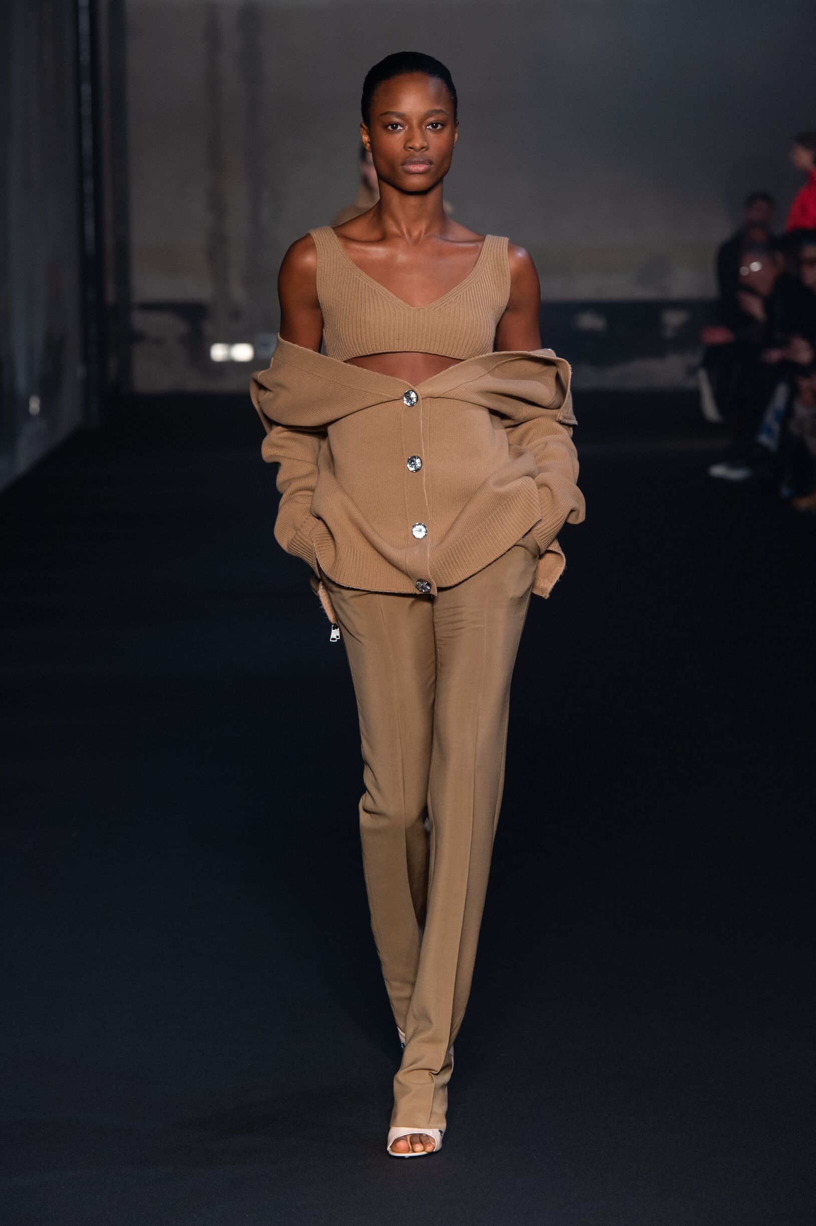 Runway N°21 Fall Winter 2019 Collection Milan Fashion Week