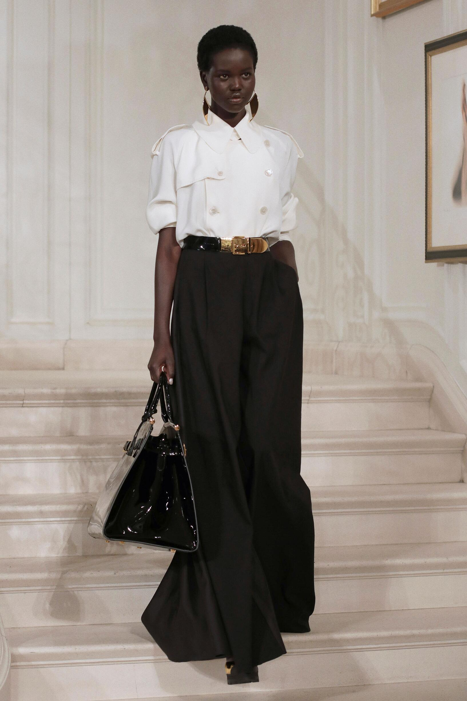 SS 2019 Fashion Show Ralph Lauren
