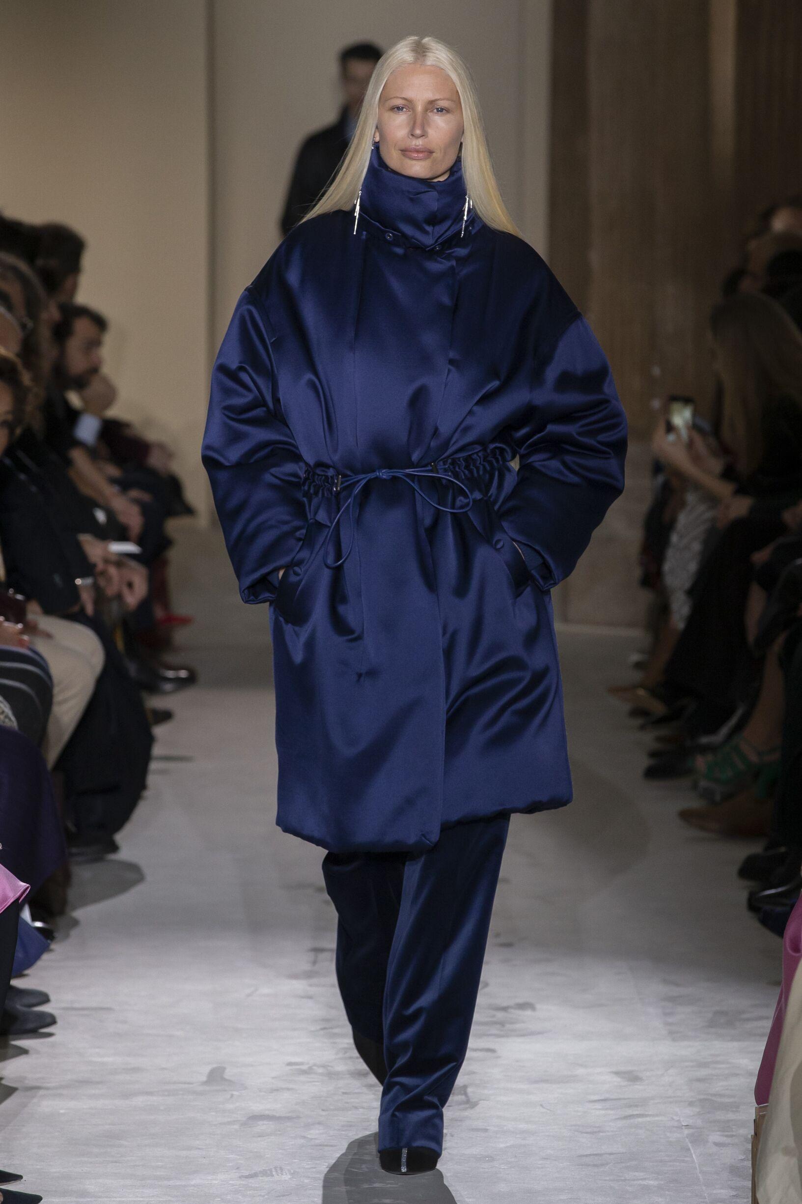Salvatore Ferragamo 2019 Milan Trends