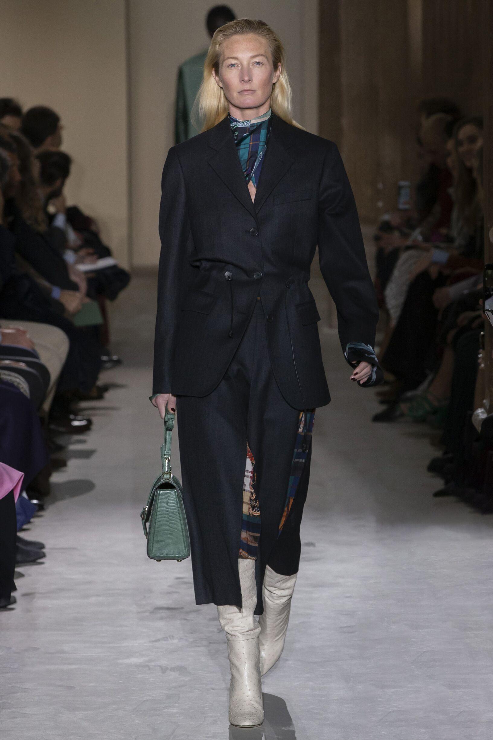 Salvatore Ferragamo Woman Style