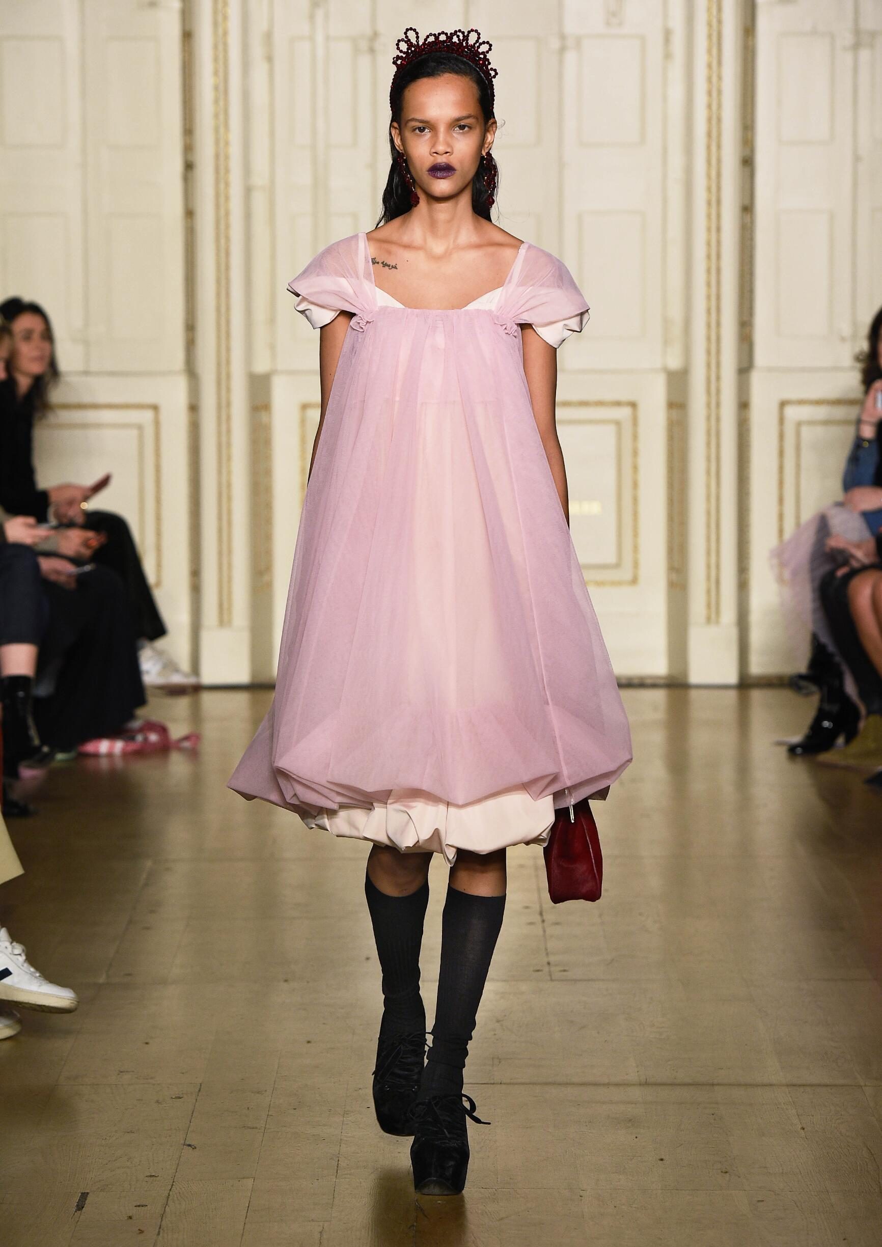 Simone Rocha London Fashion Week Womenswear