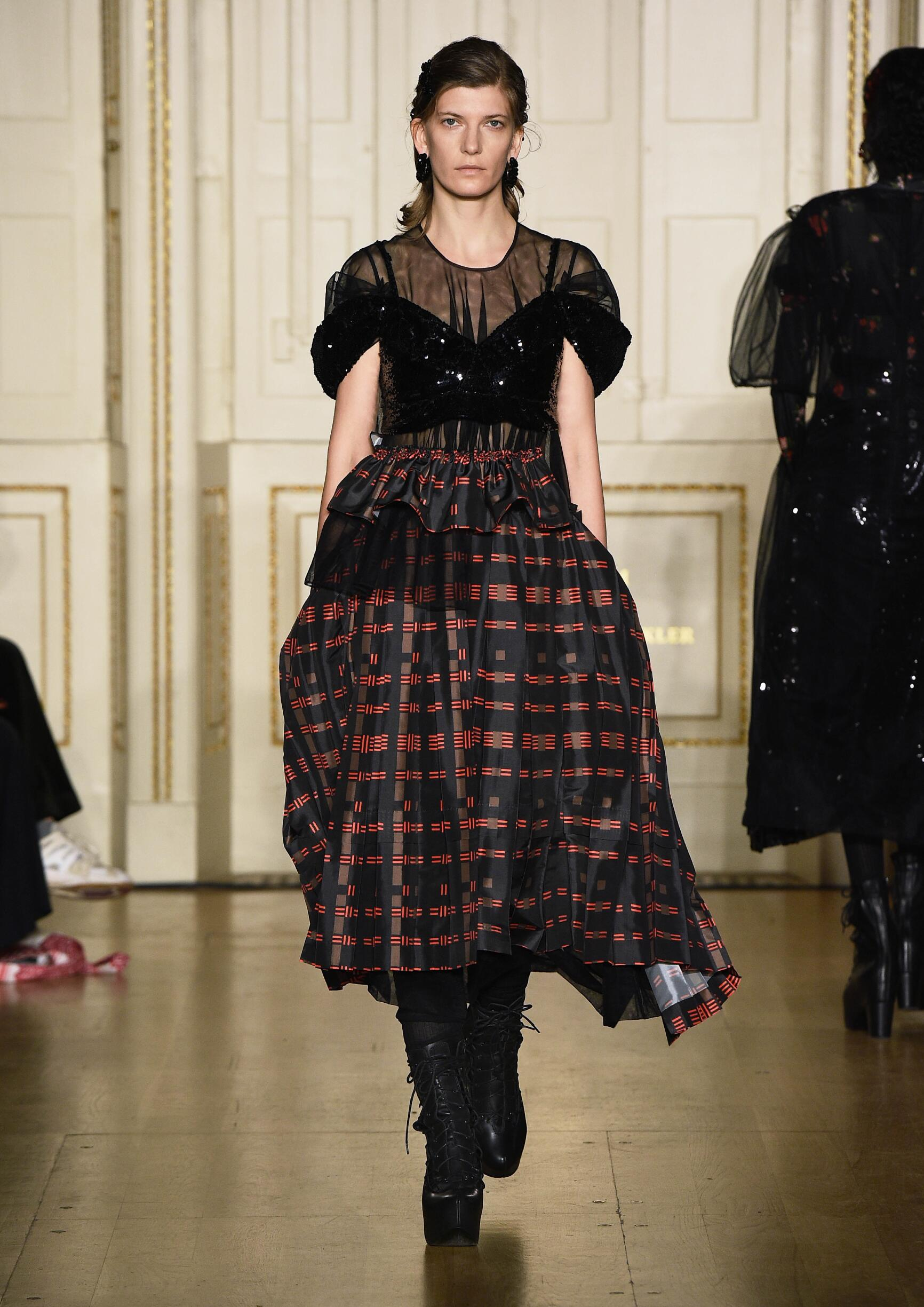 Simone Rocha Women's Collection 2019-20