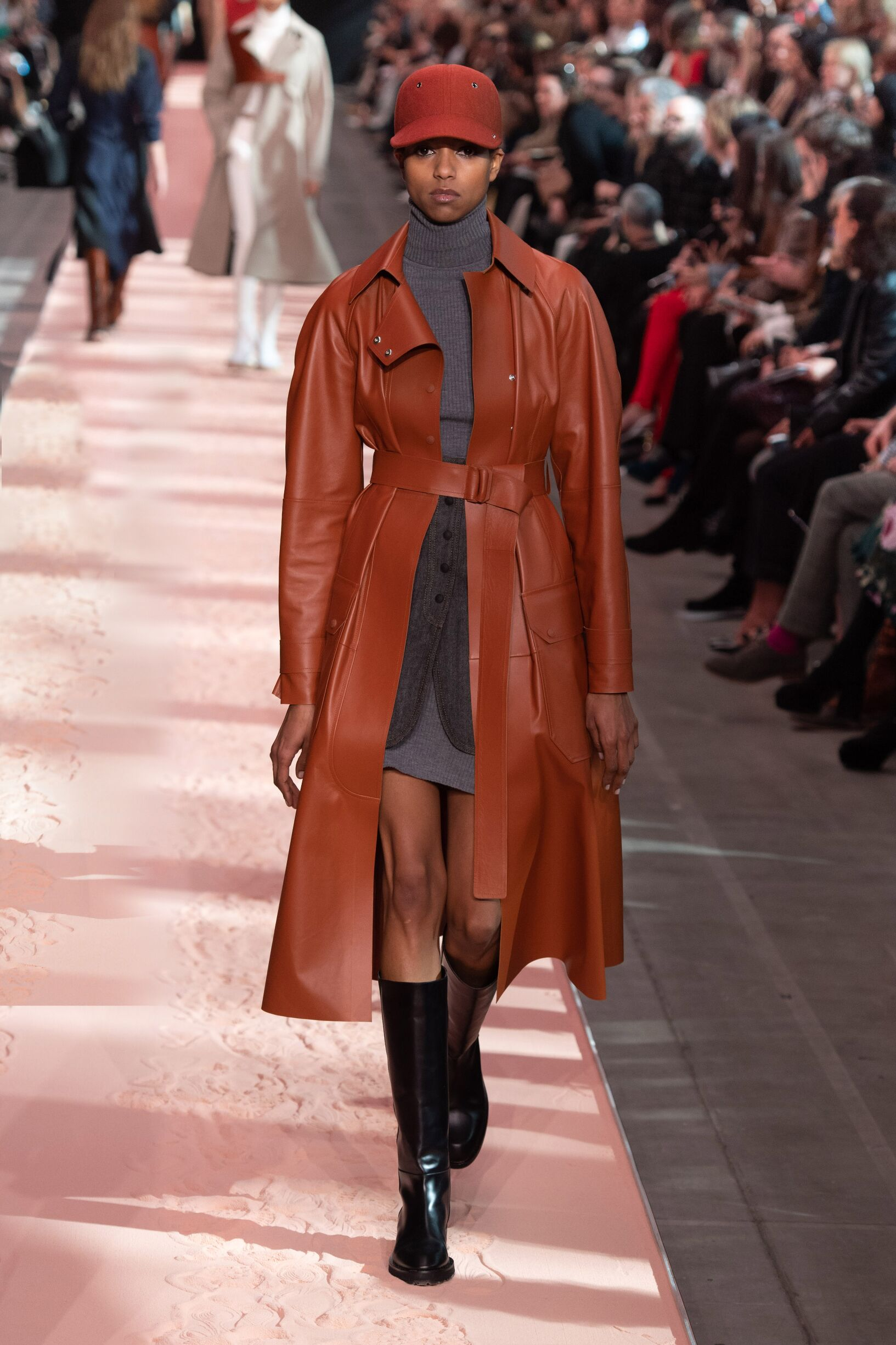 Sportmax Milan Fashion Week Womenswear 2019-20