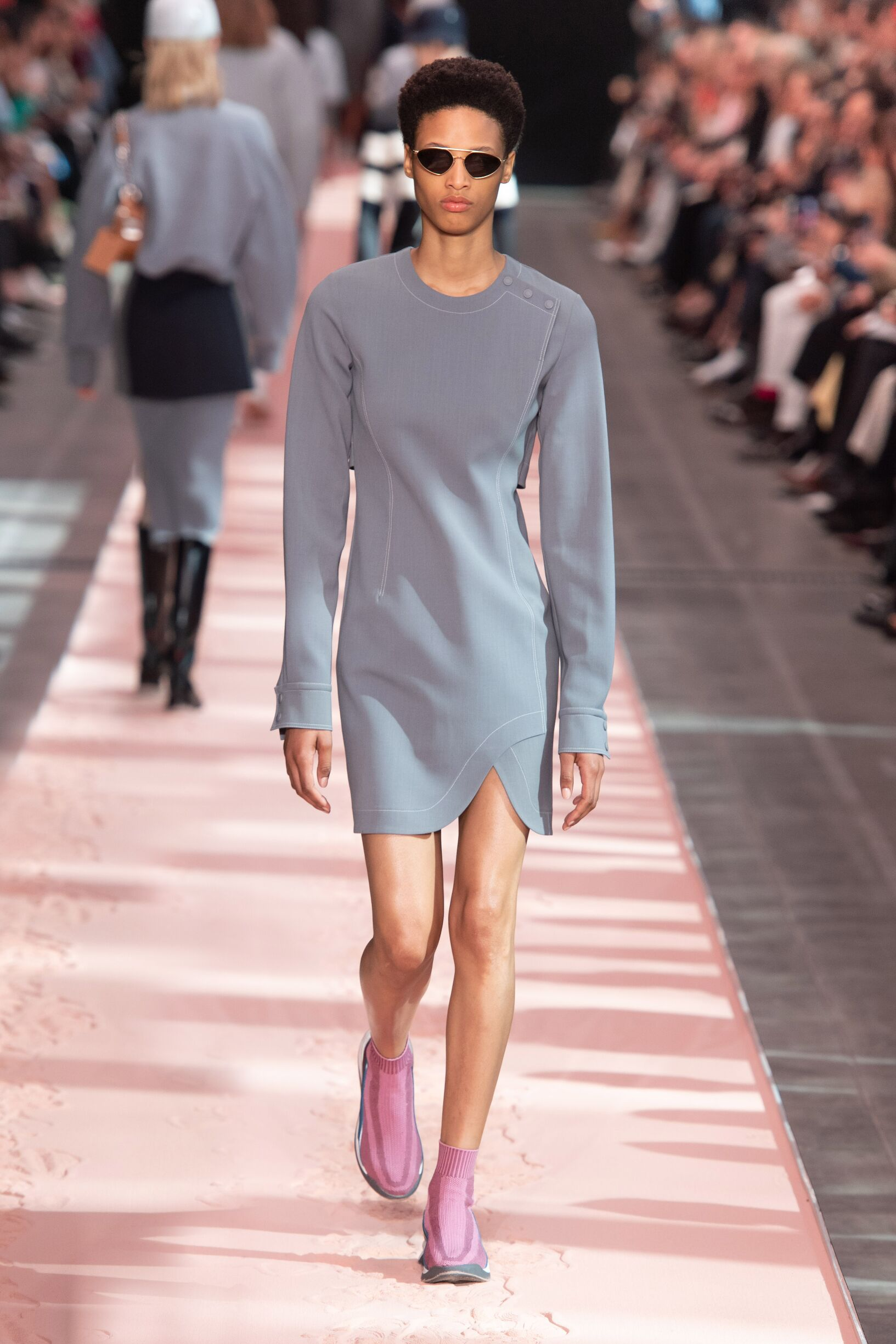 Sportmax Milan Fashion Week Womenswear Trends