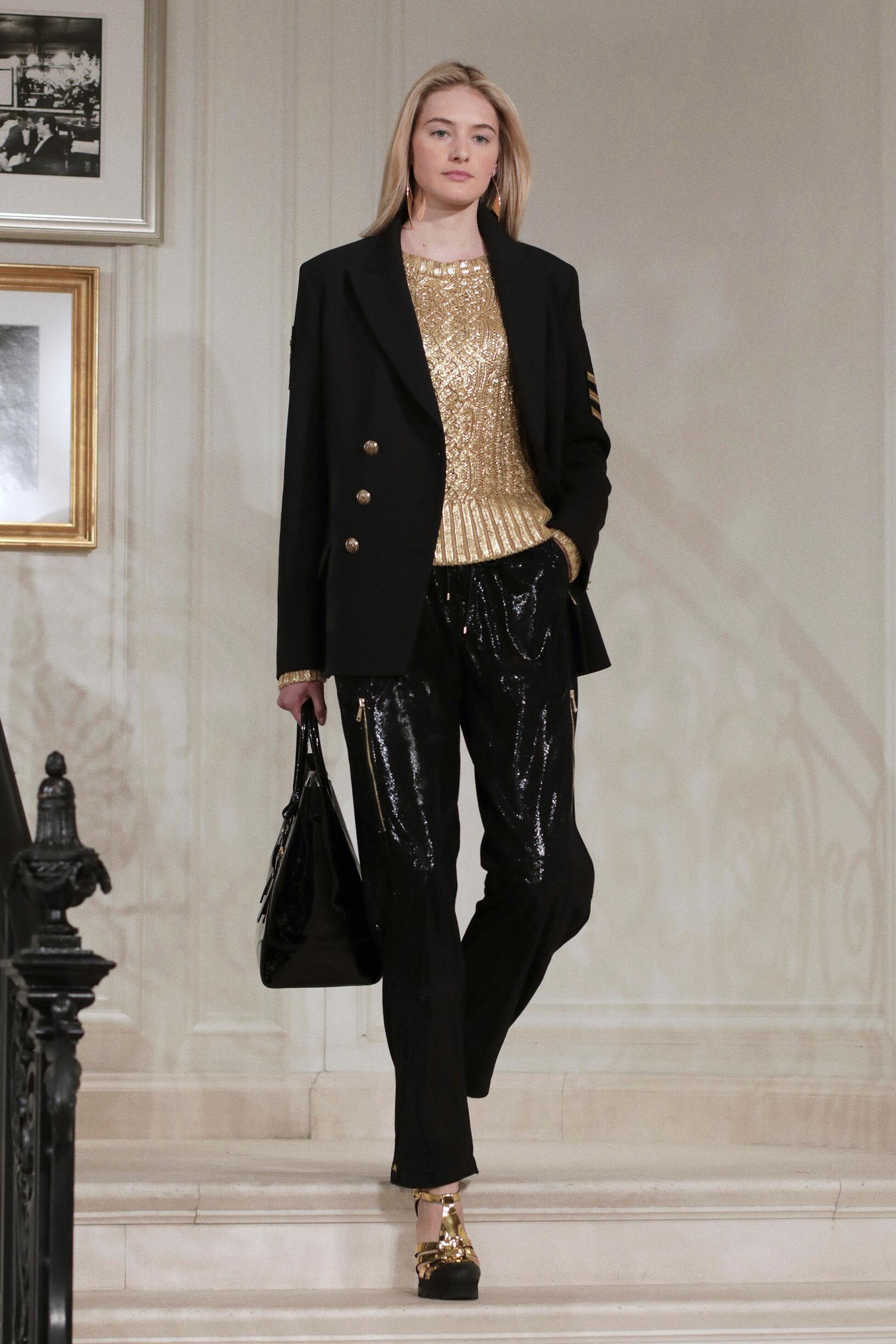 Summer 2019 Fashion Trends Ralph Lauren