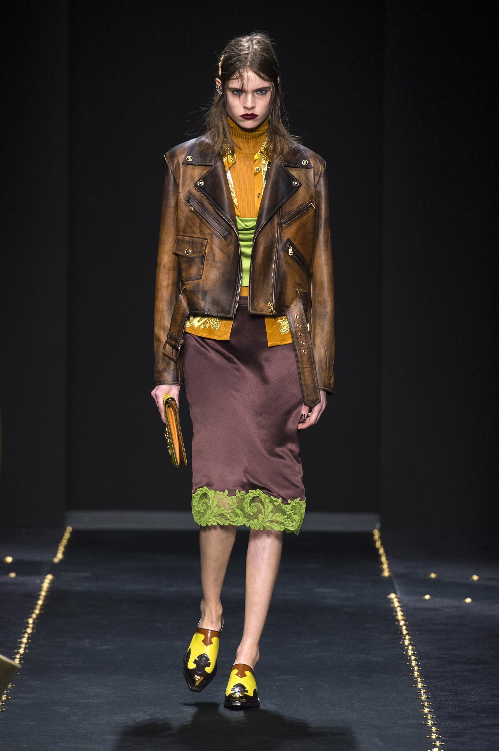 Versace Woman 2019