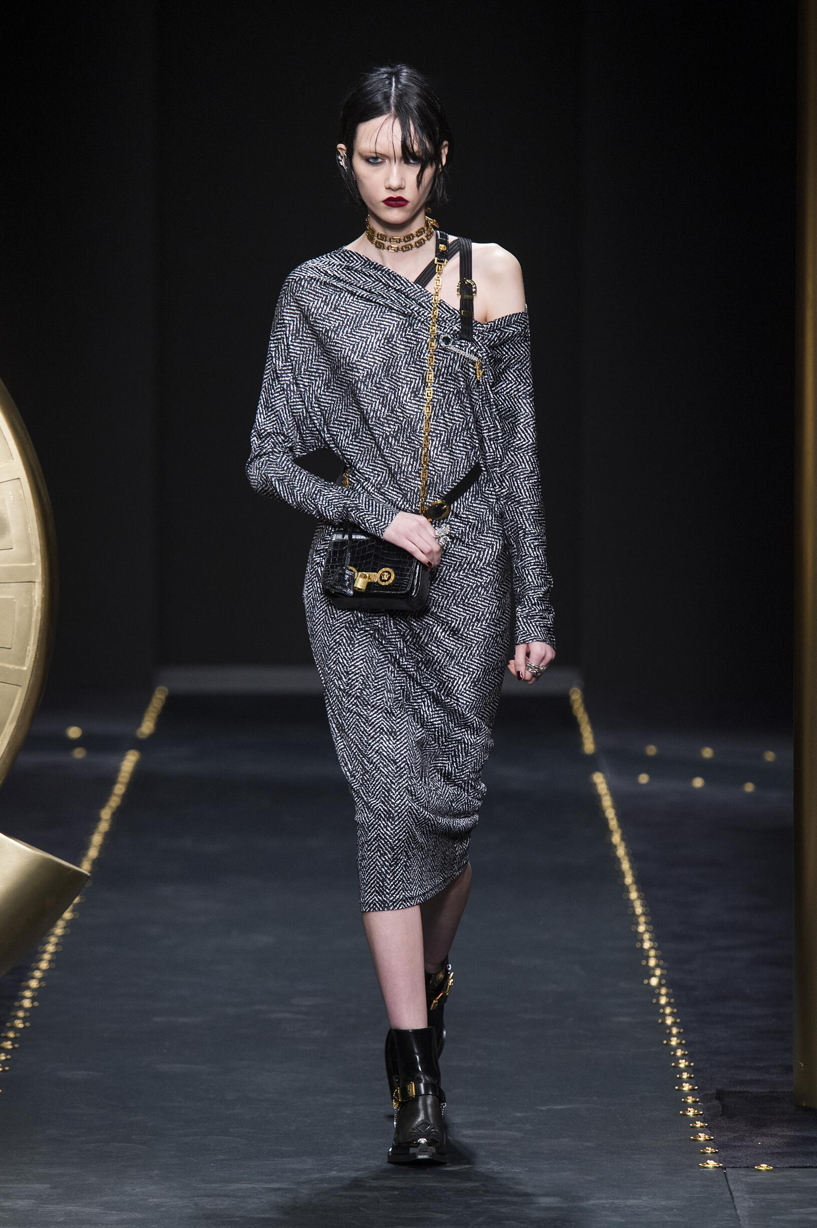Versace Women's Collection 2019-20