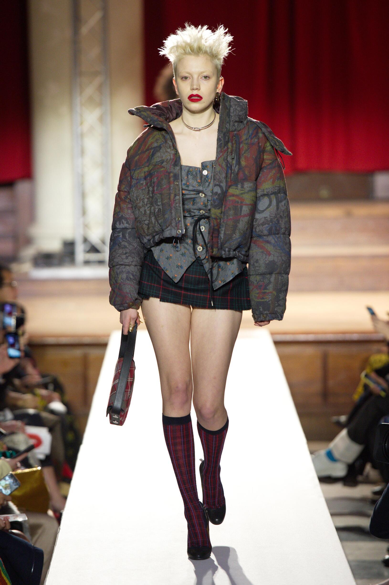 Vivienne Westwood Fall Winter 2019