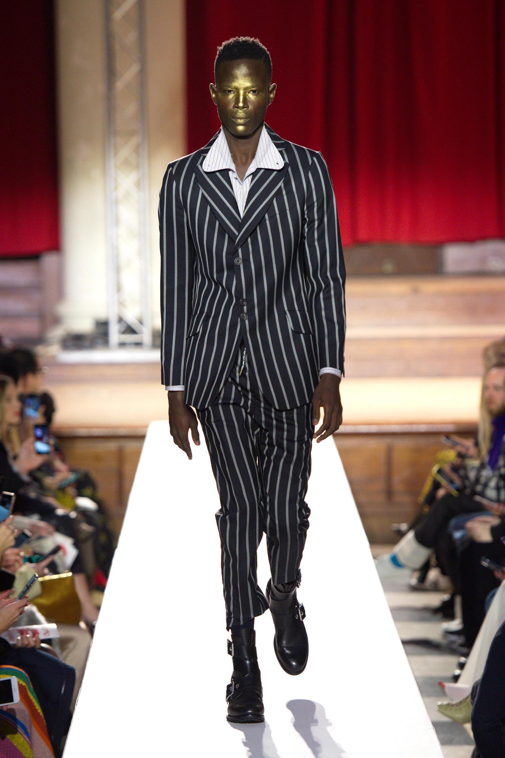 Vivienne Westwood Men Style