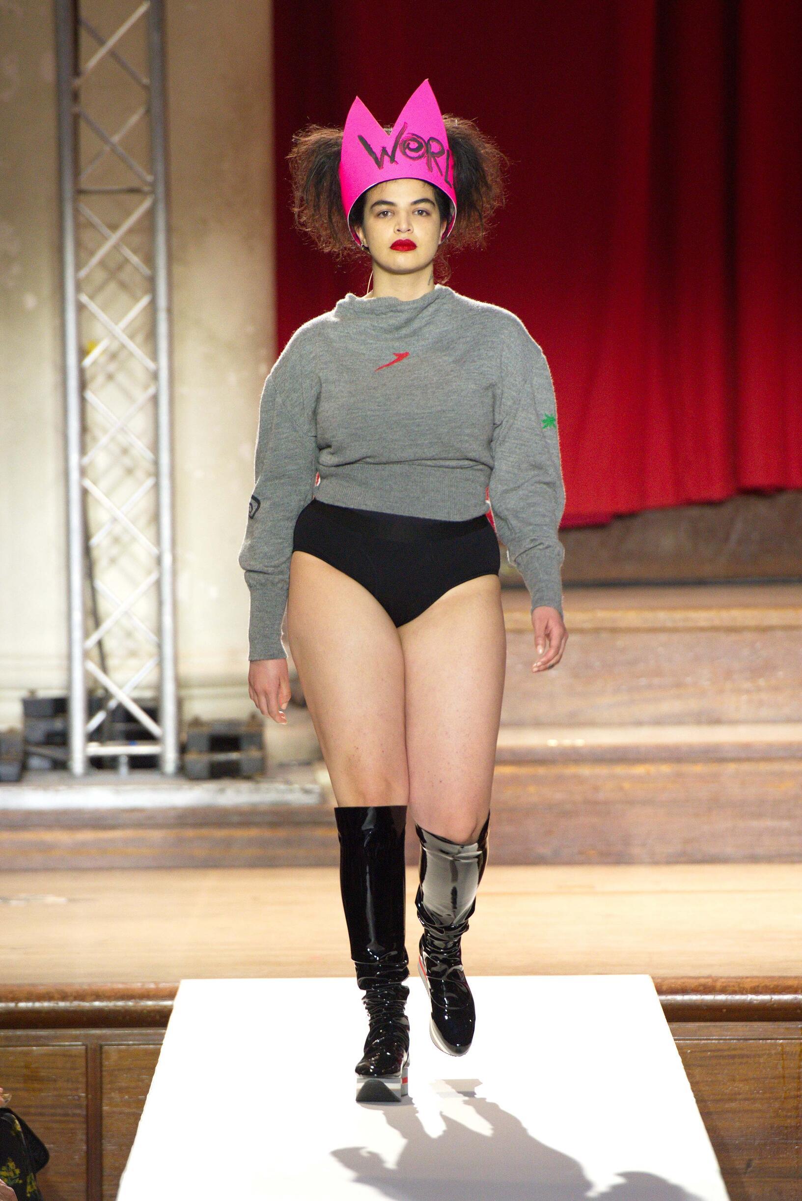 Vivienne Westwood Woman Style