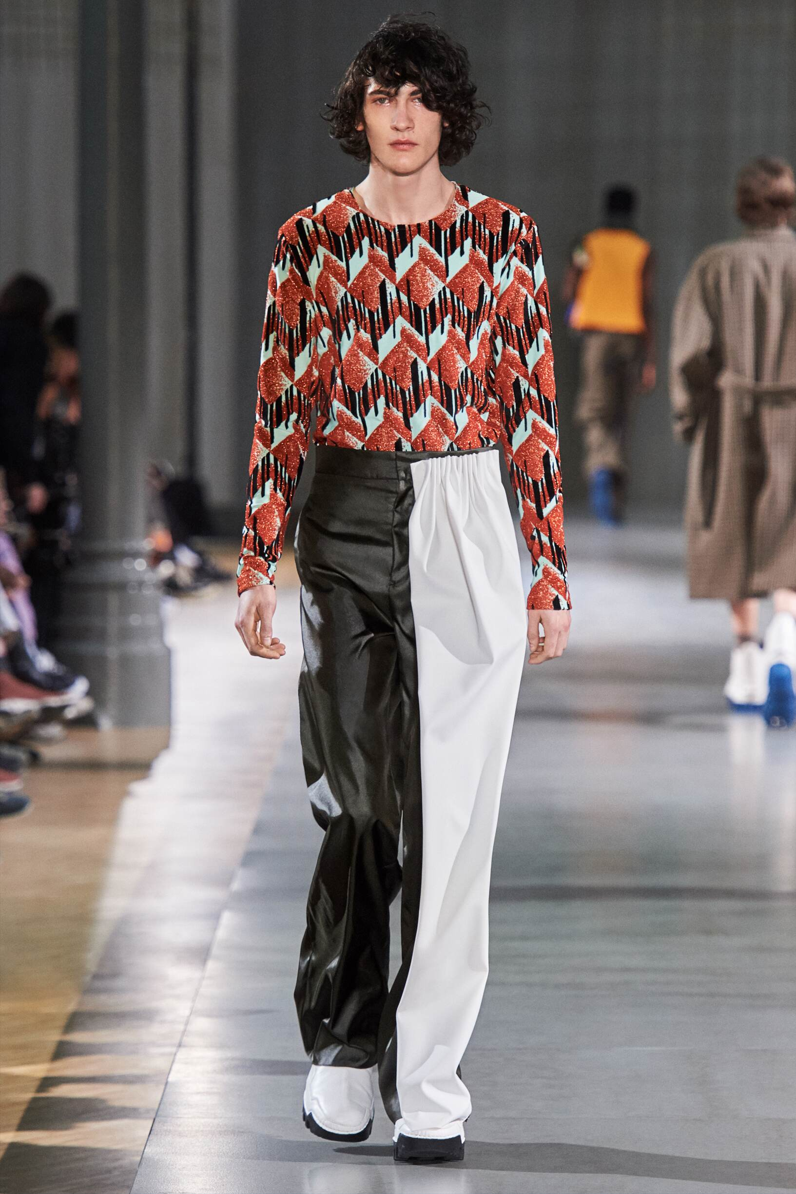 Winter 2019 Fashion Trends Acne Studios