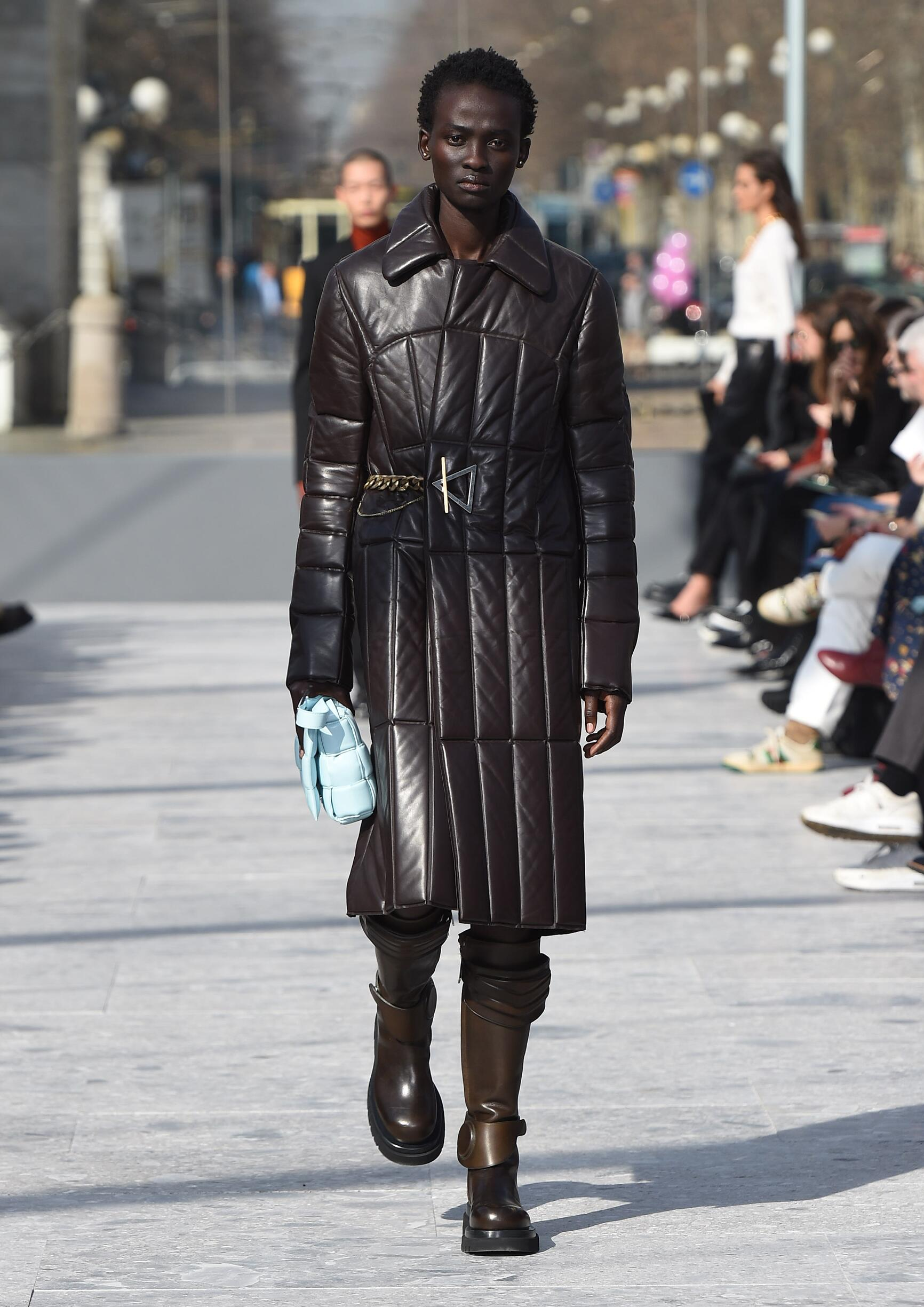 Winter 2019 Fashion Trends Bottega Veneta