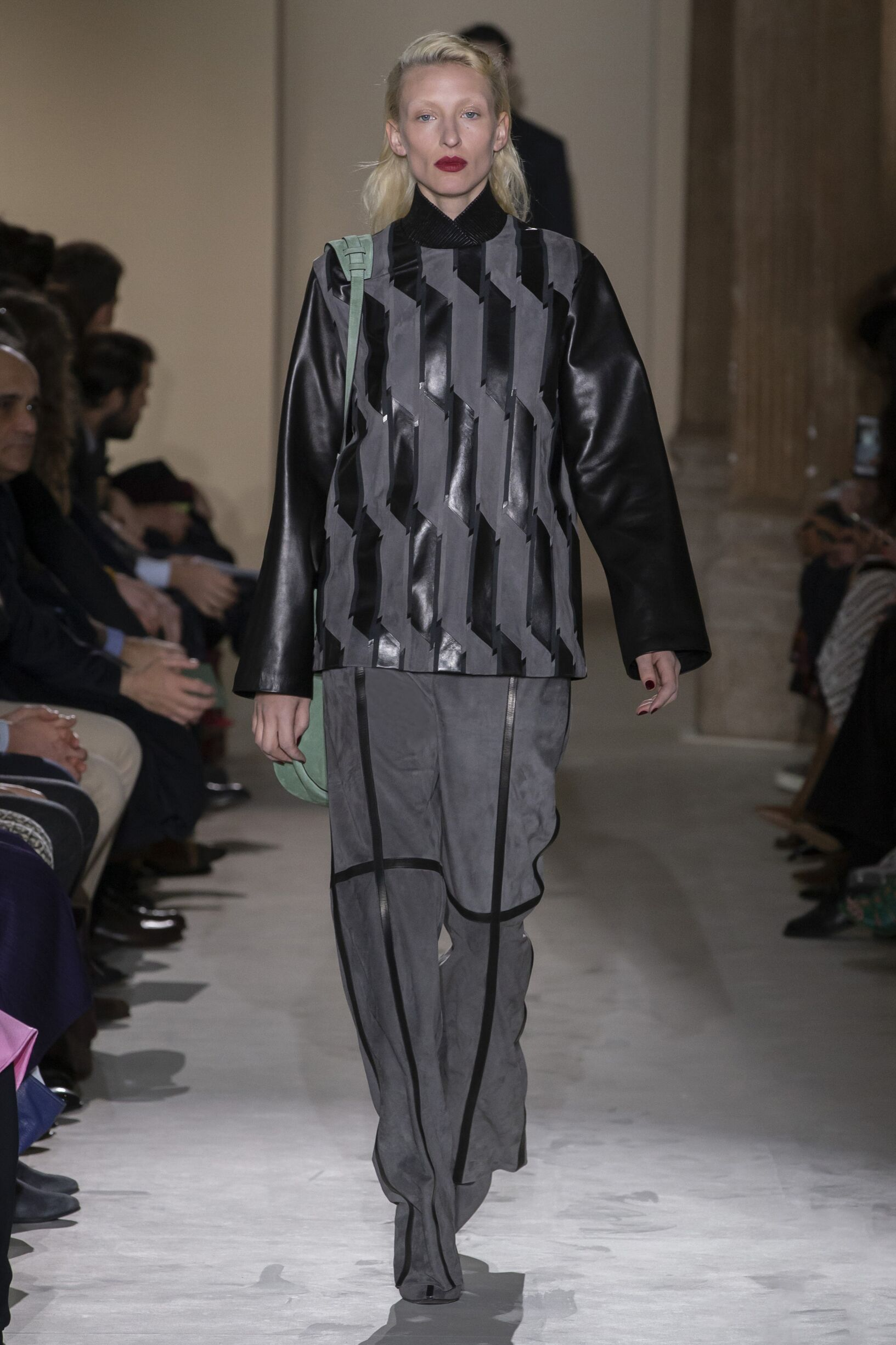 Winter 2019 Fashion Trends Salvatore Ferragamo