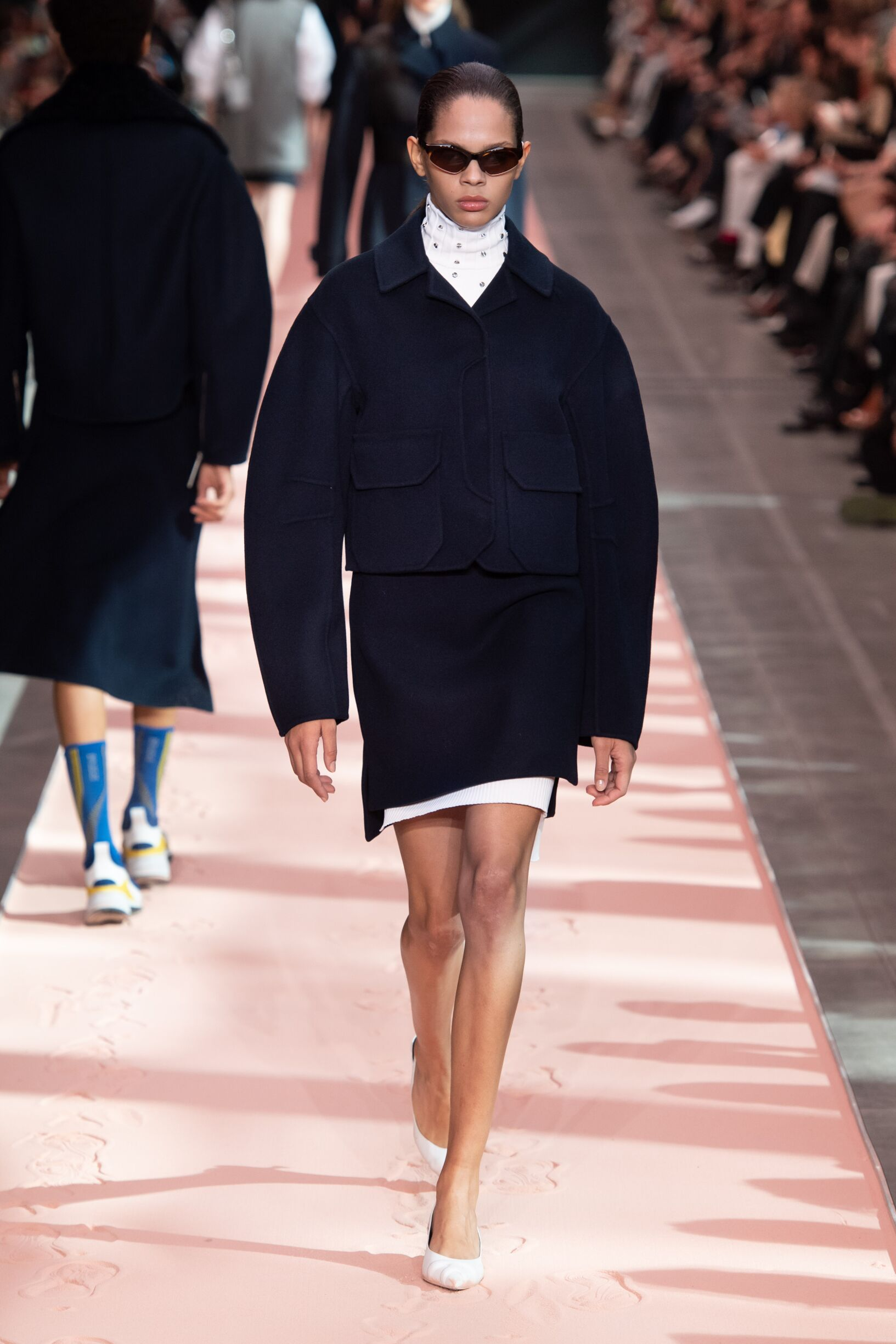 Winter 2019 Fashion Trends Sportmax