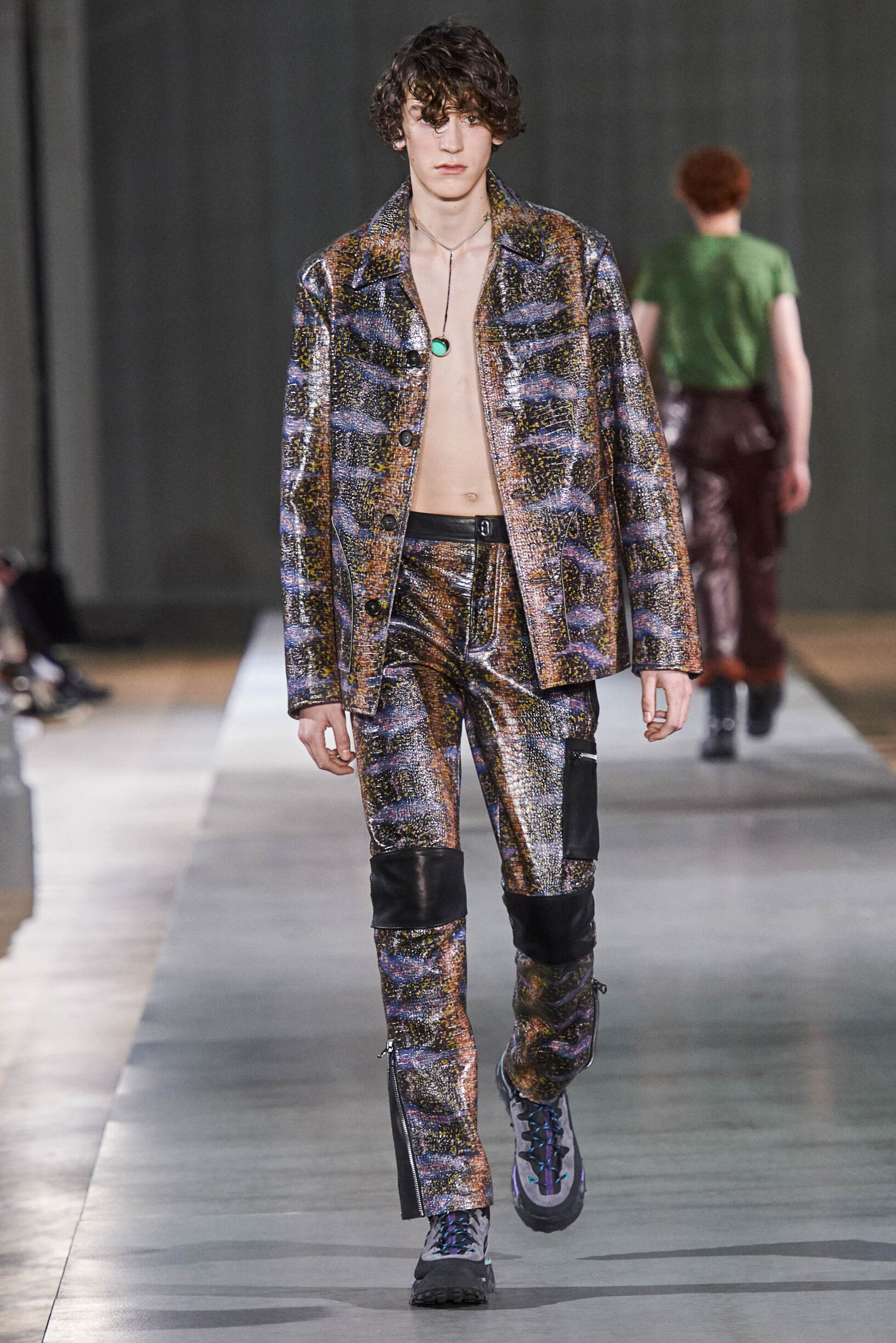 Winter 2019 Man Trends Acne Studios