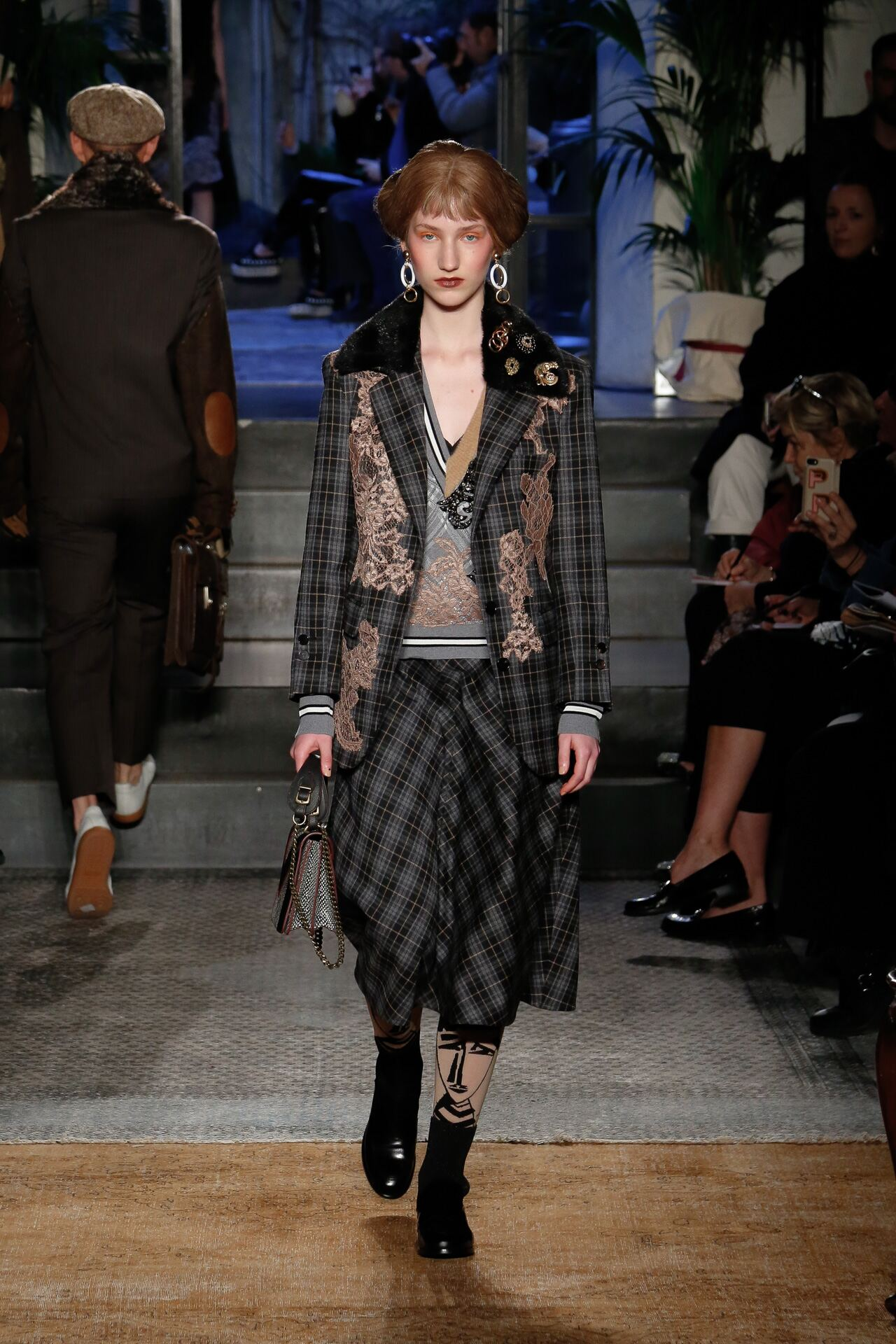Winter 2019 Woman Trends Antonio Marras