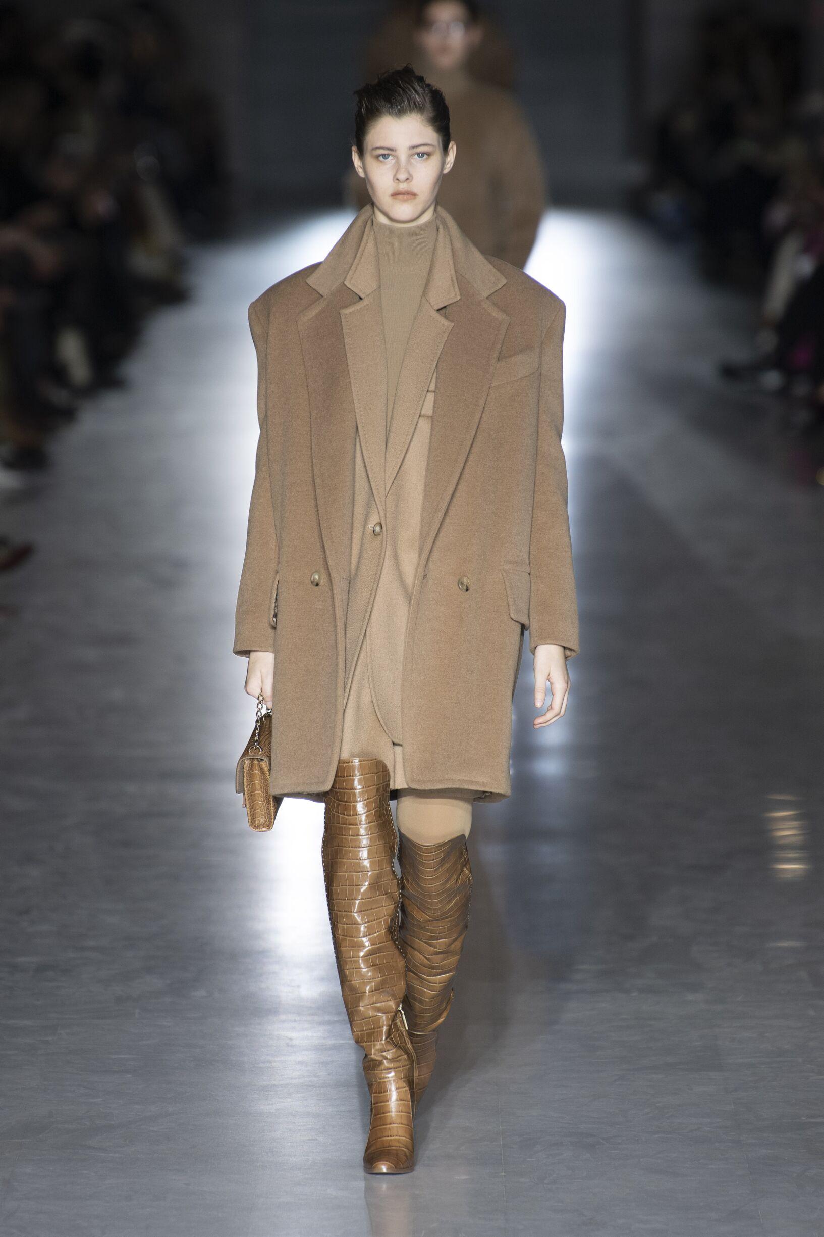 Winter 2019 Woman Trends Max Mara