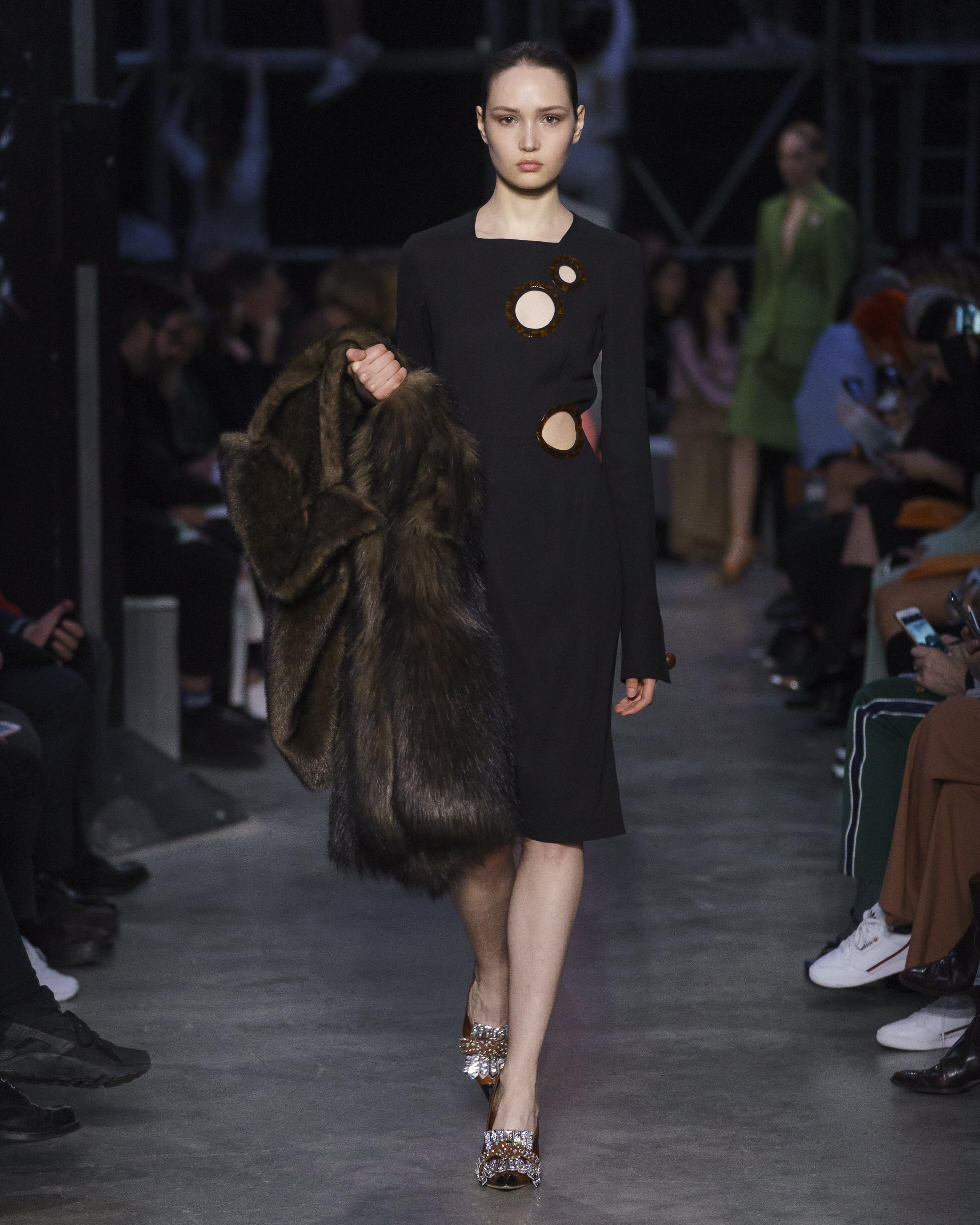 Woman Fashion 2019 Womens Style Burberry