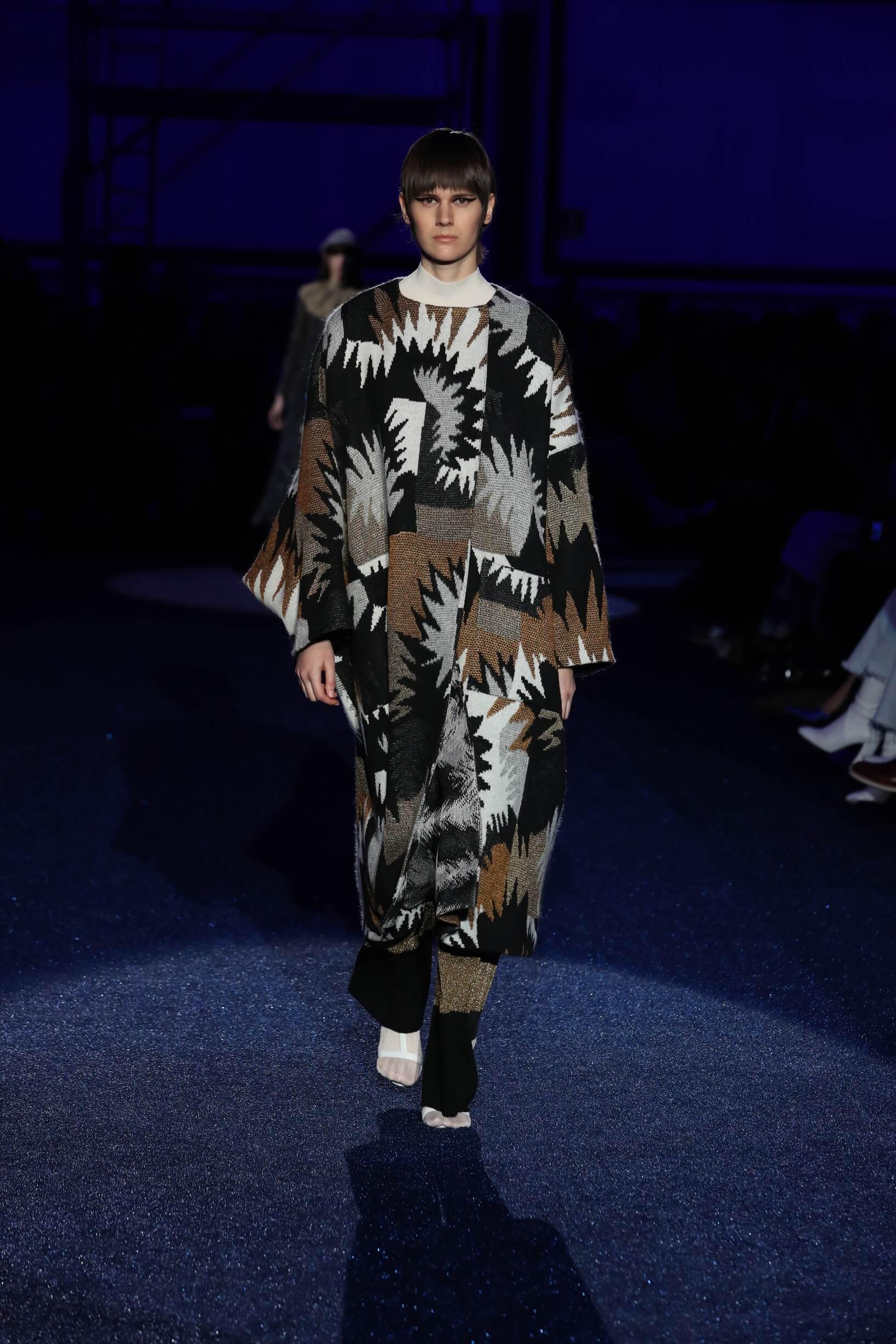 Womenswear Fall Winter Missoni 2019
