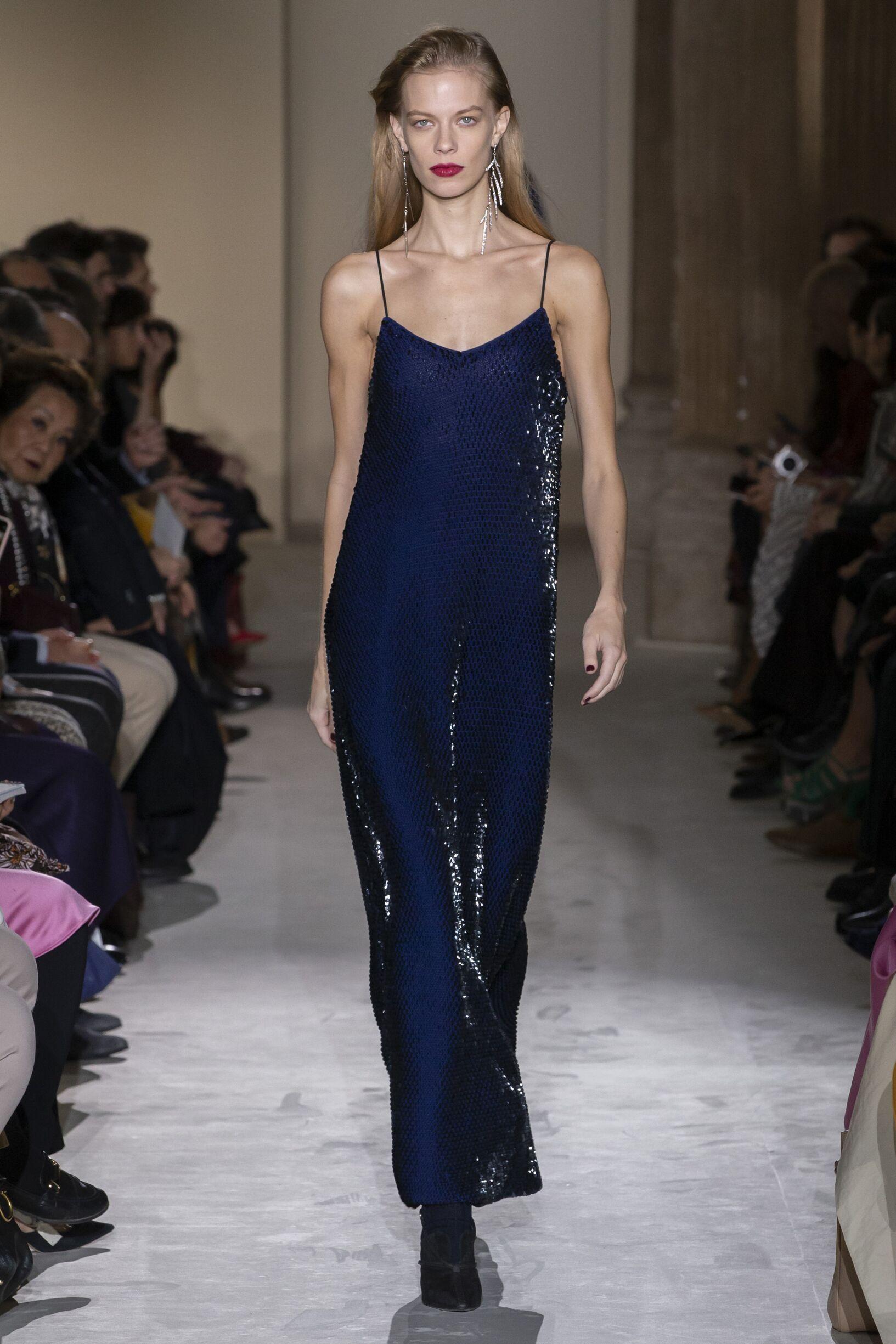 Womenswear Fall Winter Salvatore Ferragamo 2019 Trends