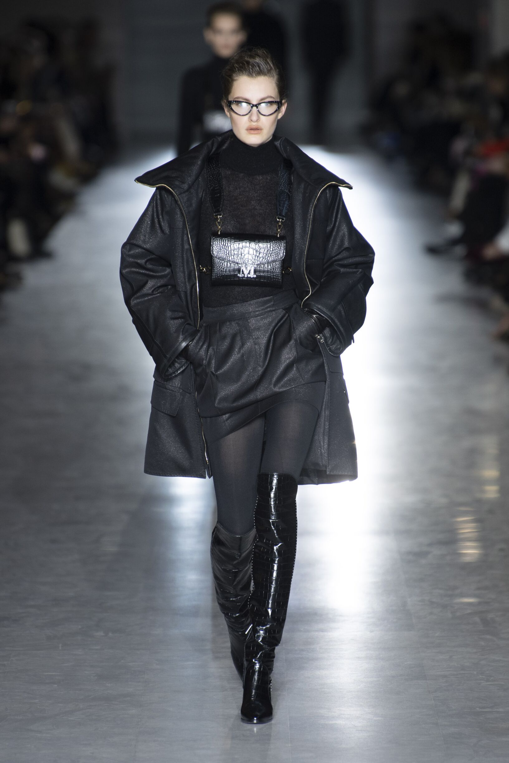 Womenswear Winter Max Mara 2019