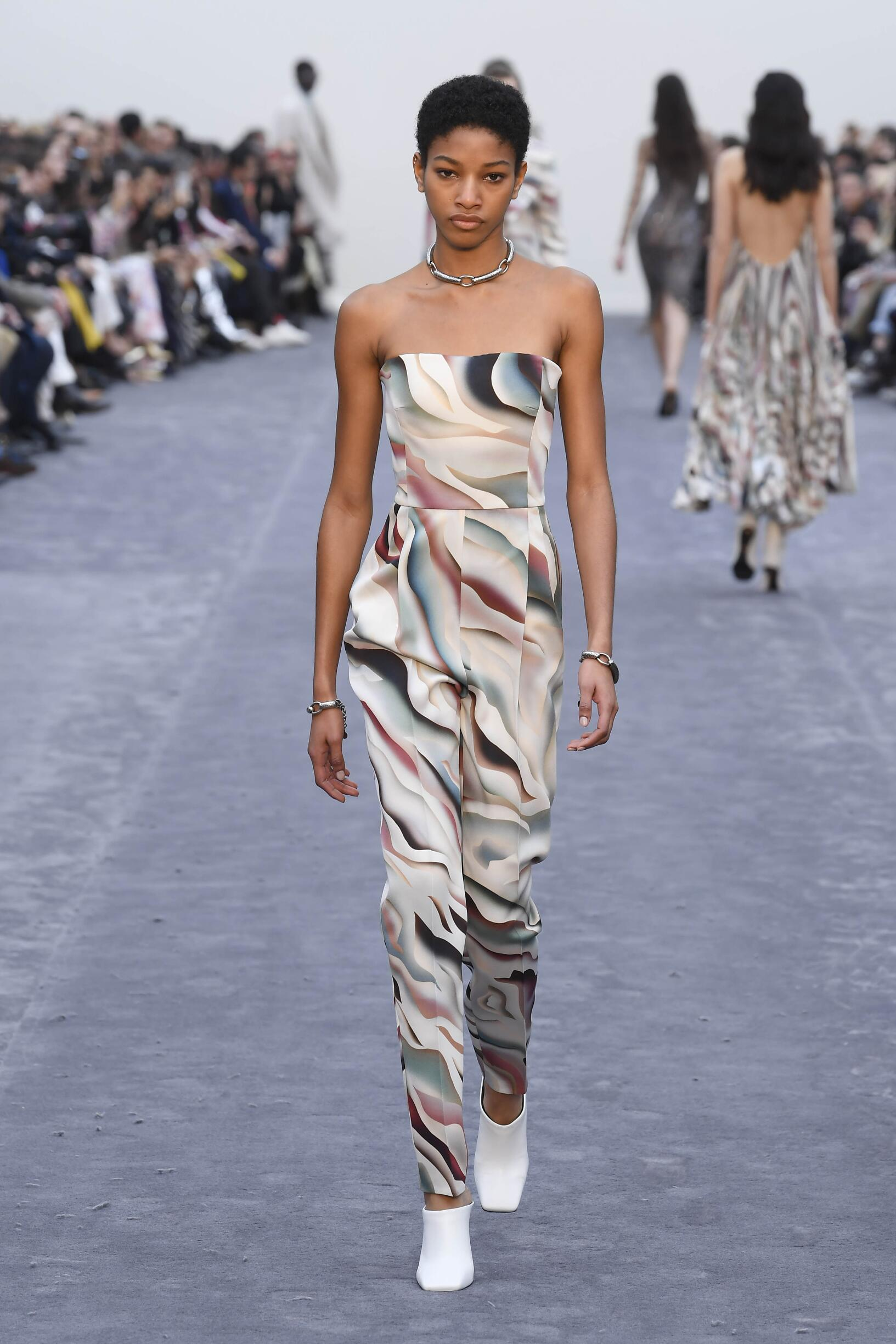Womenswear Winter Roberto Cavalli 2019