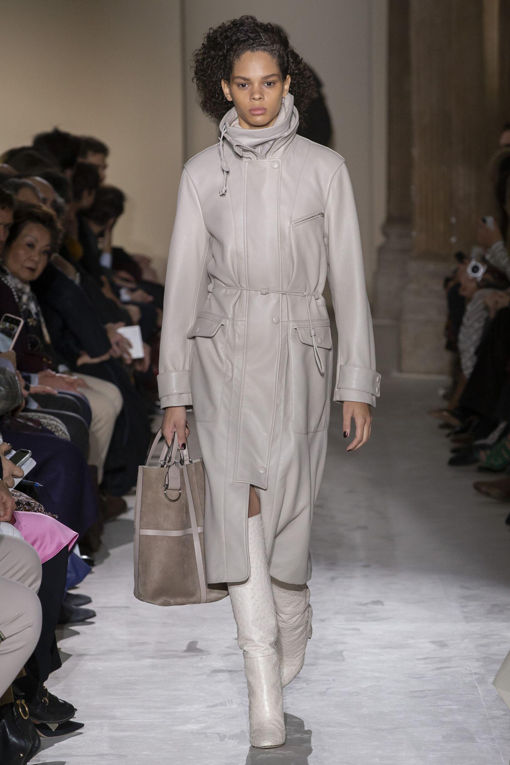 Womenswear Winter Salvatore Ferragamo 2019