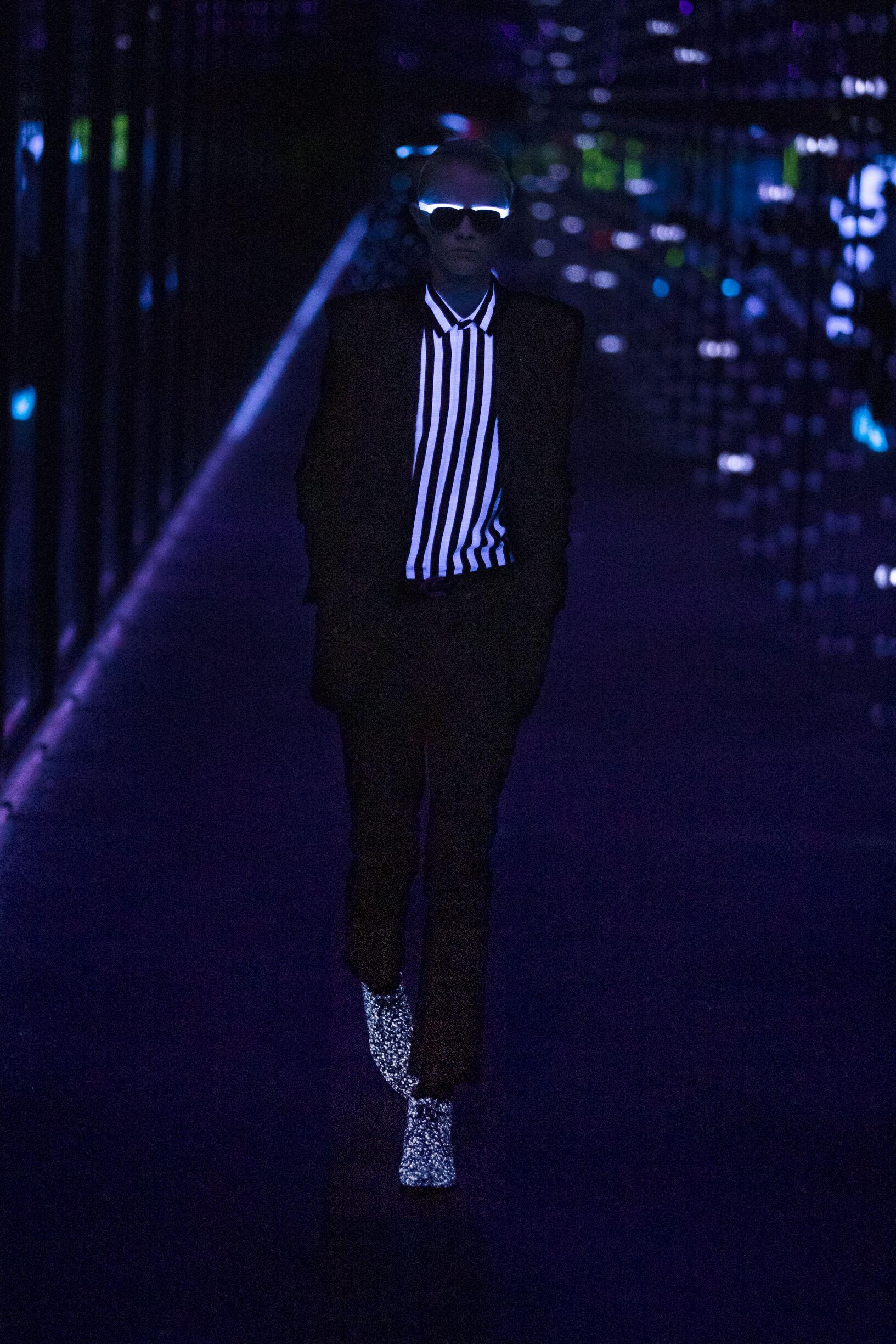 2019 20 Saint Laurent Trends Paris Fashion