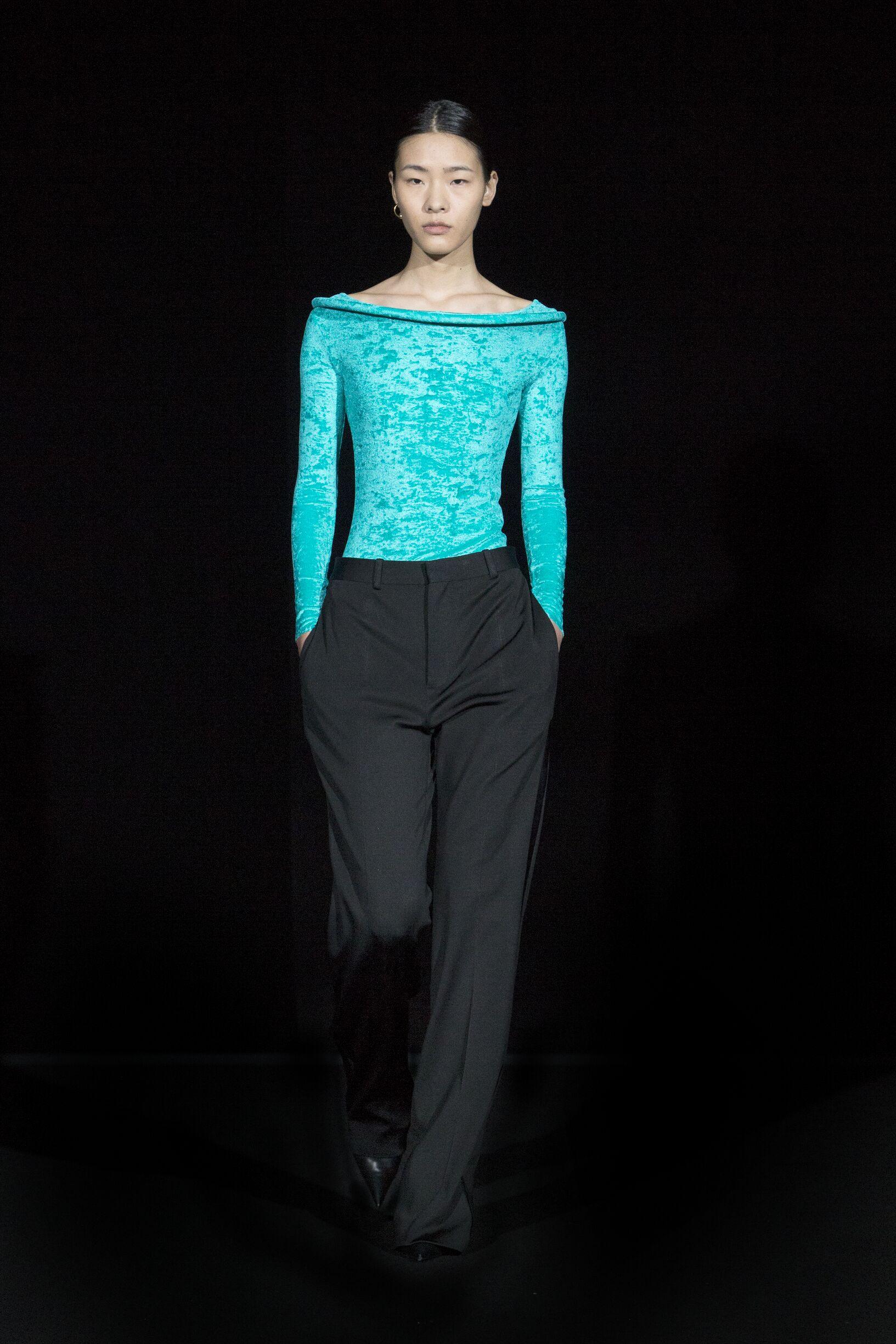 2019-2020 Woman Style Balenciaga