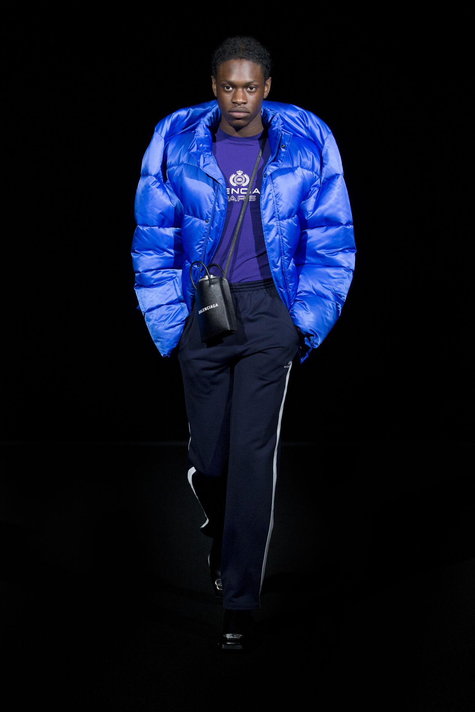 2019 Balenciaga Fall Winter Man