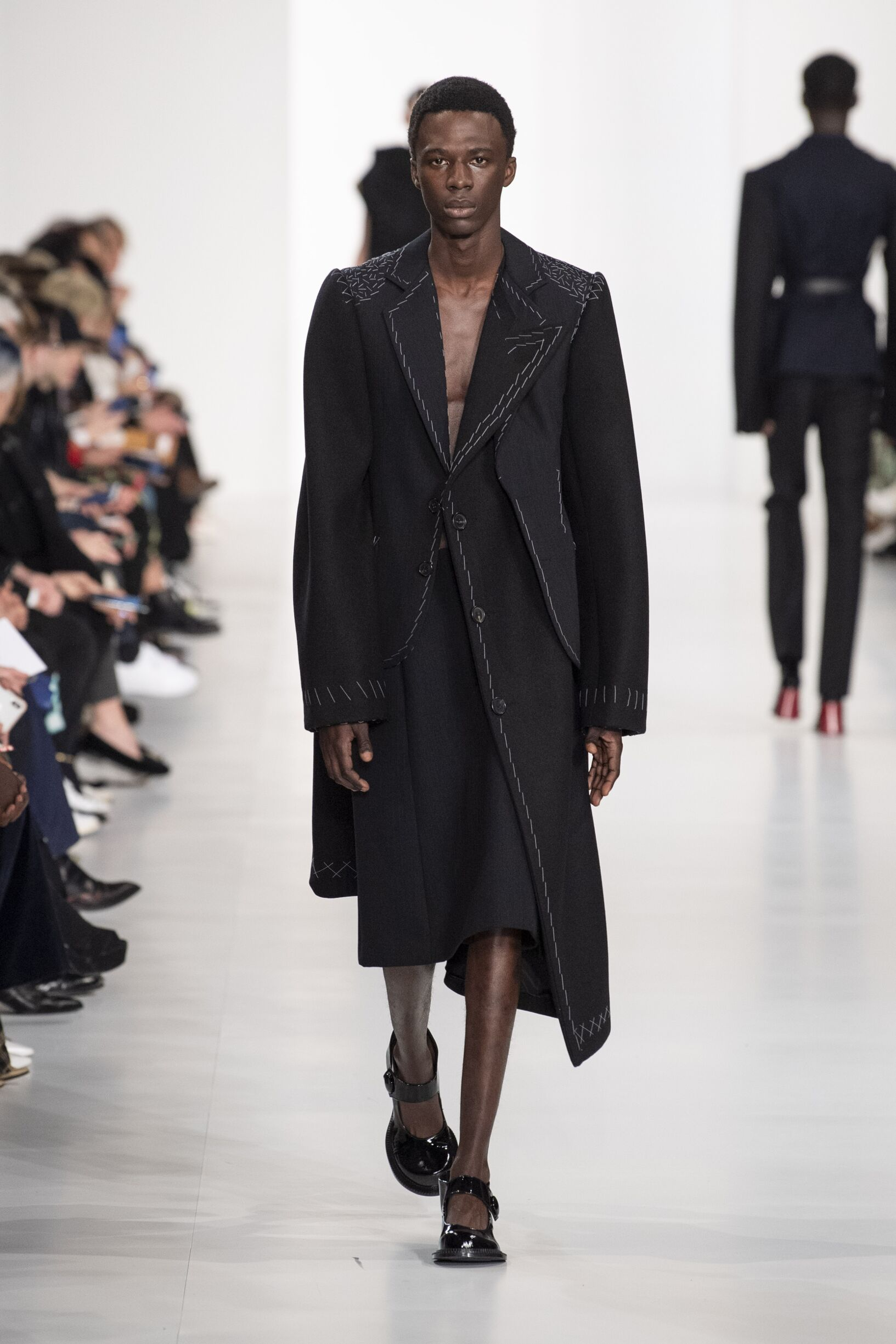 2019 Catwalk Maison Margiela Winter