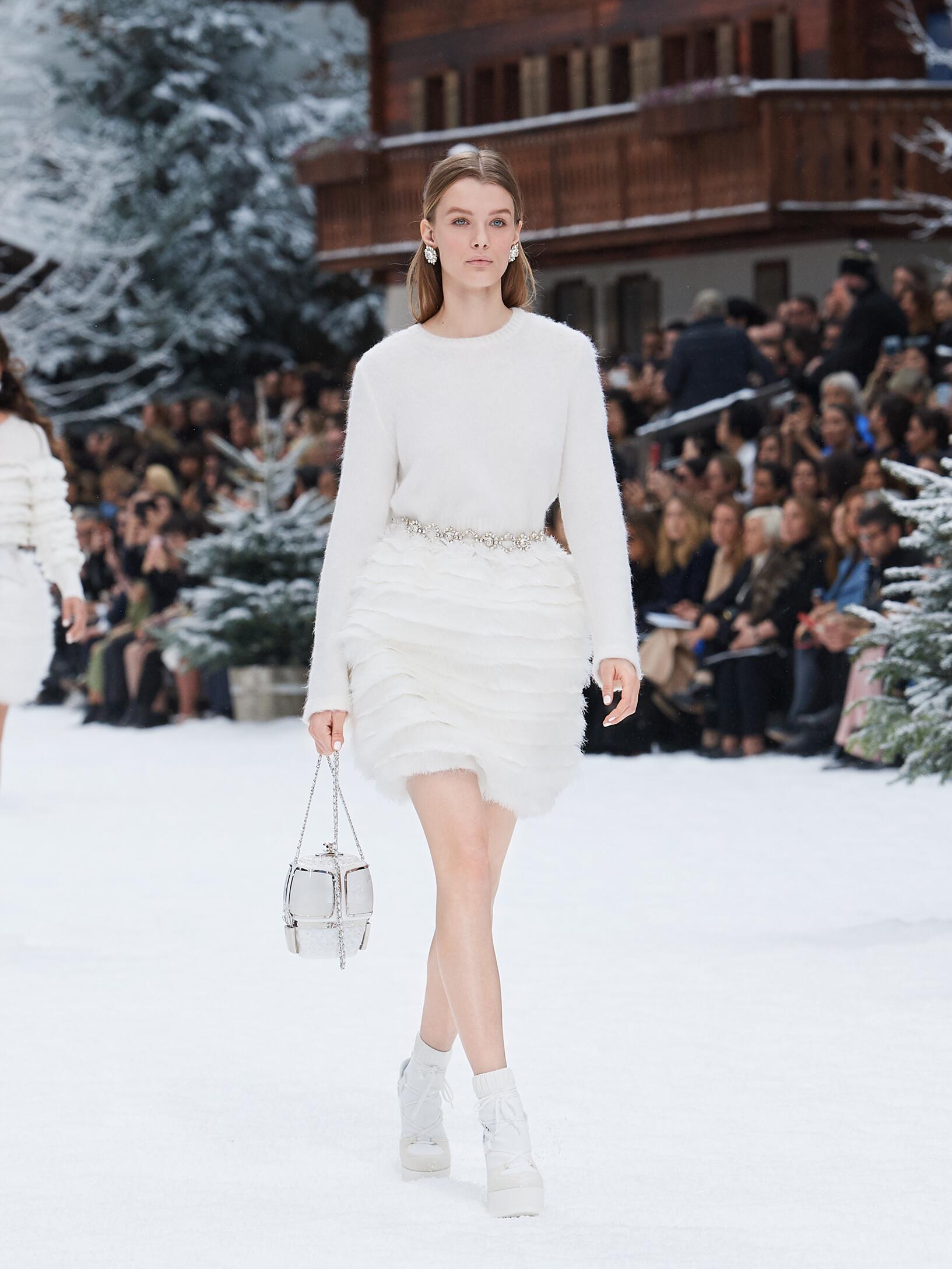 2019 Chanel FW Runway Show