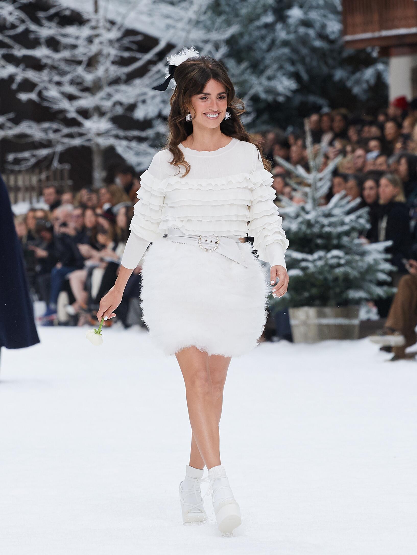 2019 Chanel Trends Paris Fashion