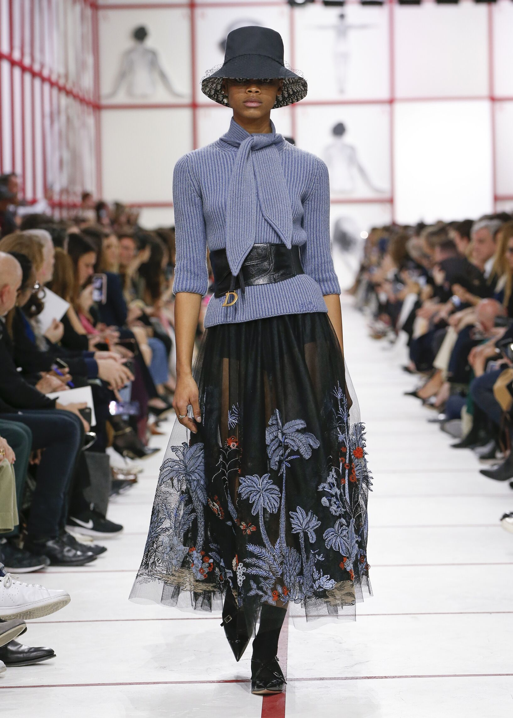 2019 Dior Trends Paris Fashion