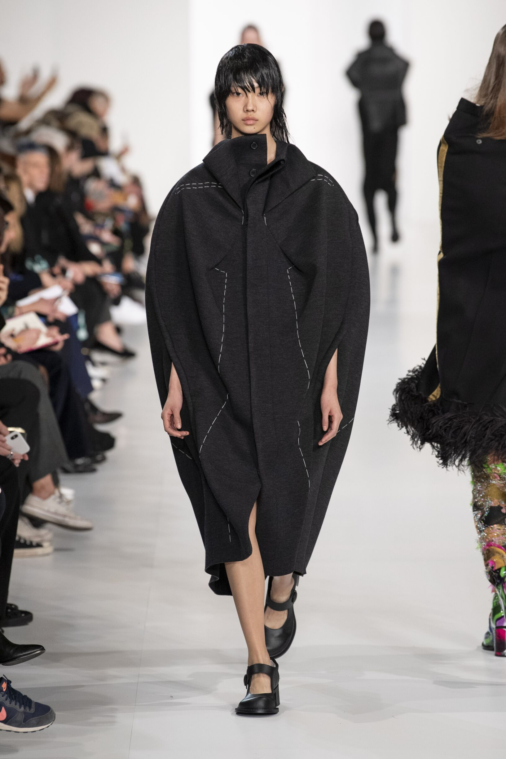 2019 Maison Margiela Winter Catwalk