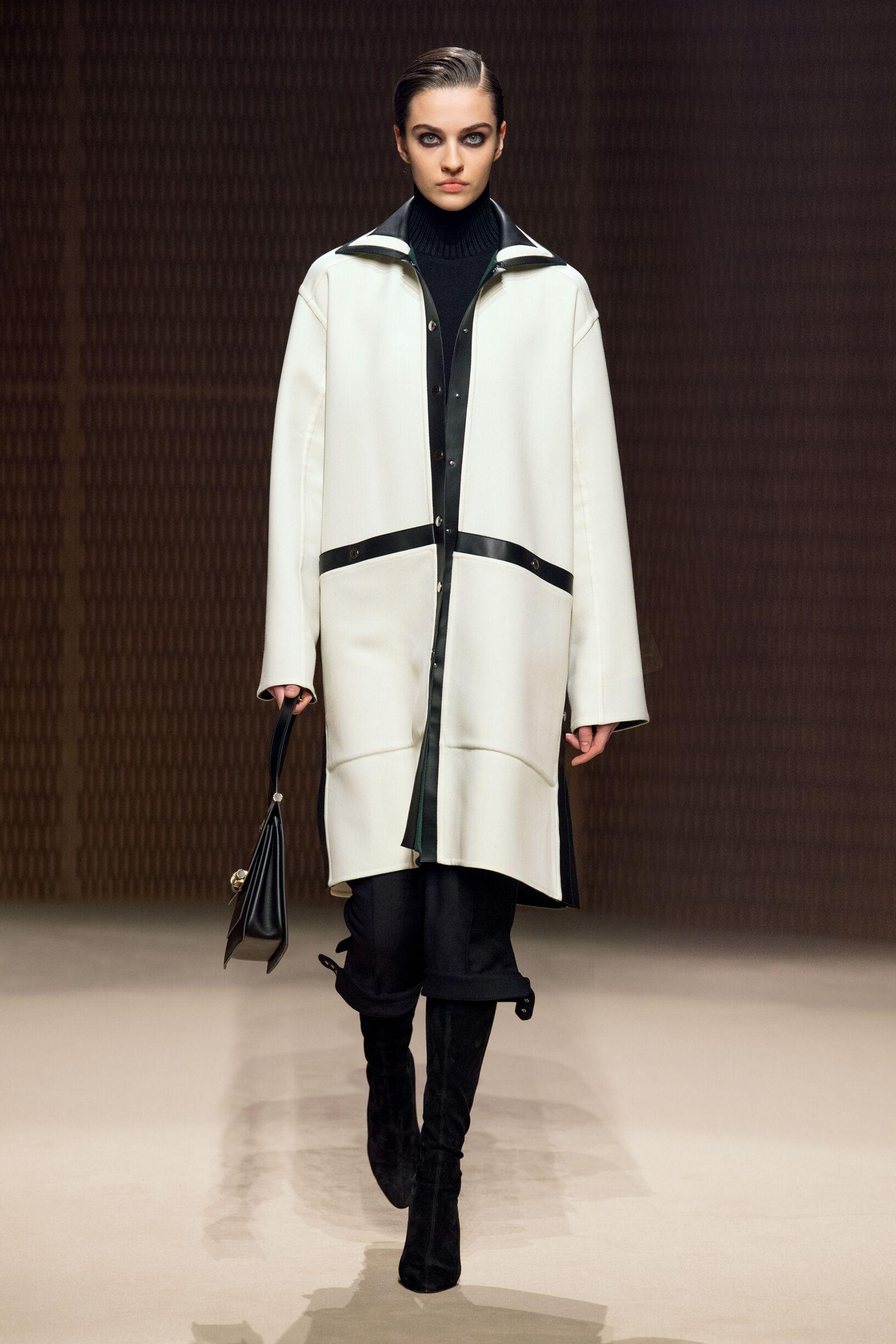 2019 Woman Style Hermès