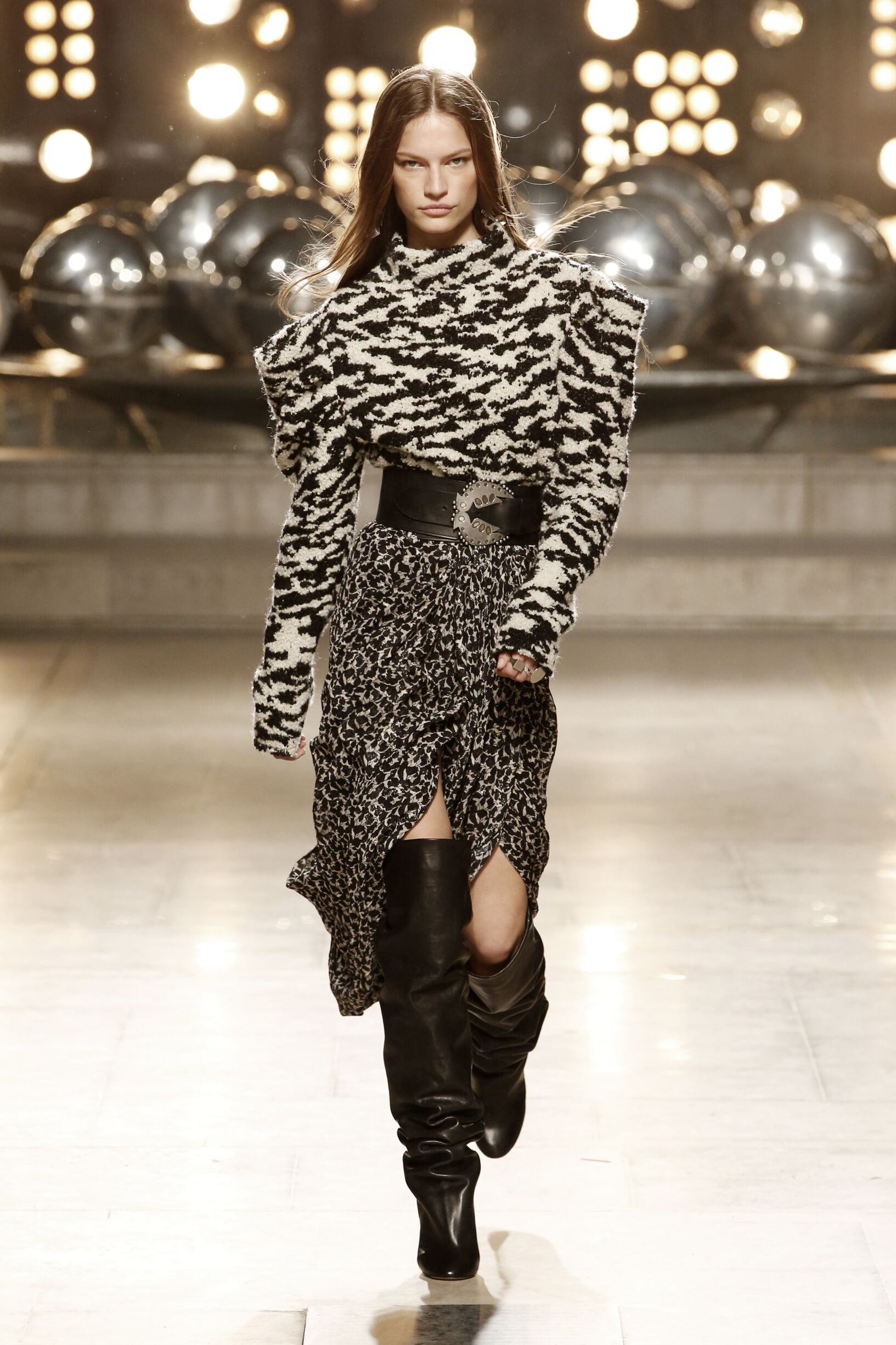 2019 Woman Style Isabel Marant