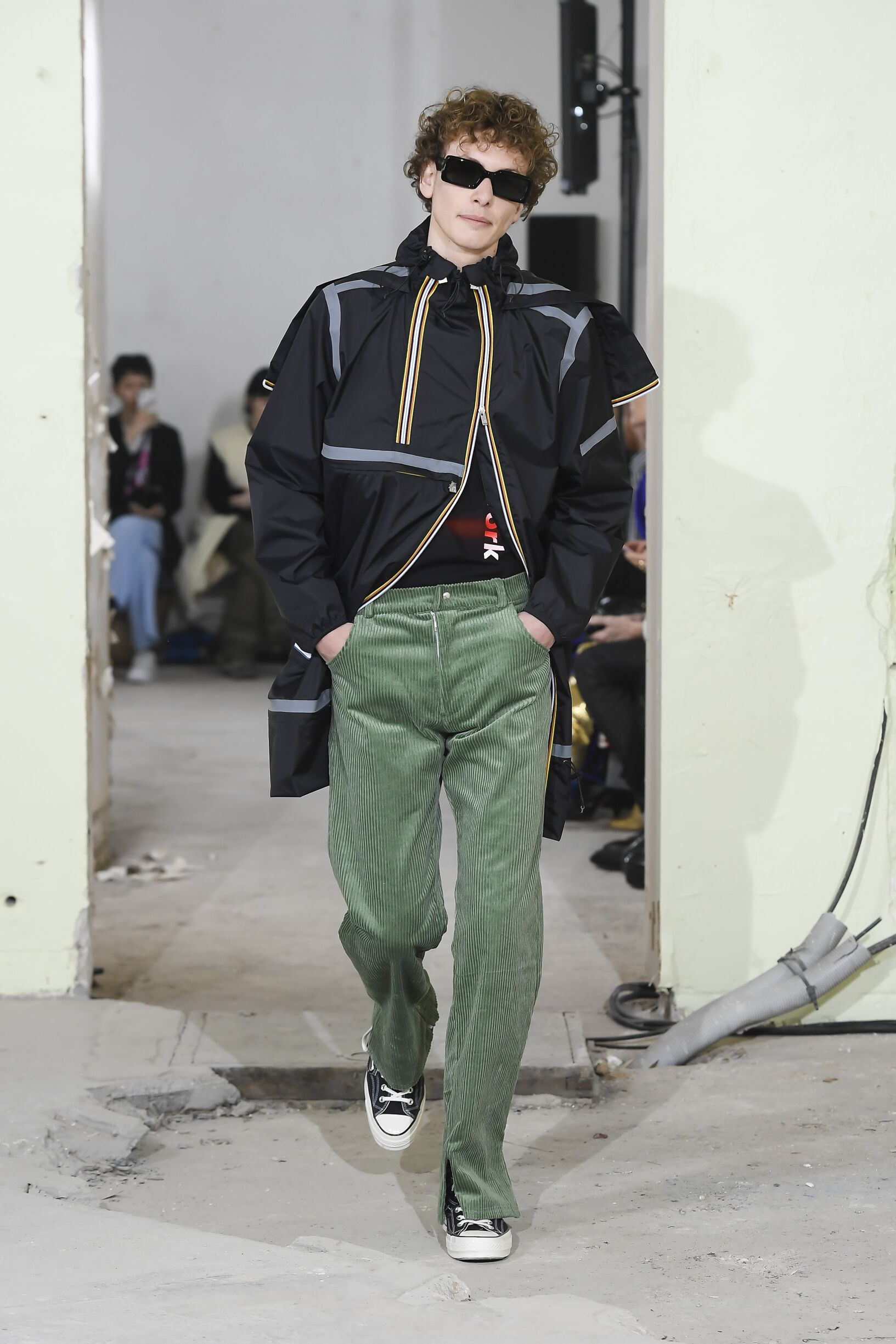 Afterhomework Men's Collection 2019-20