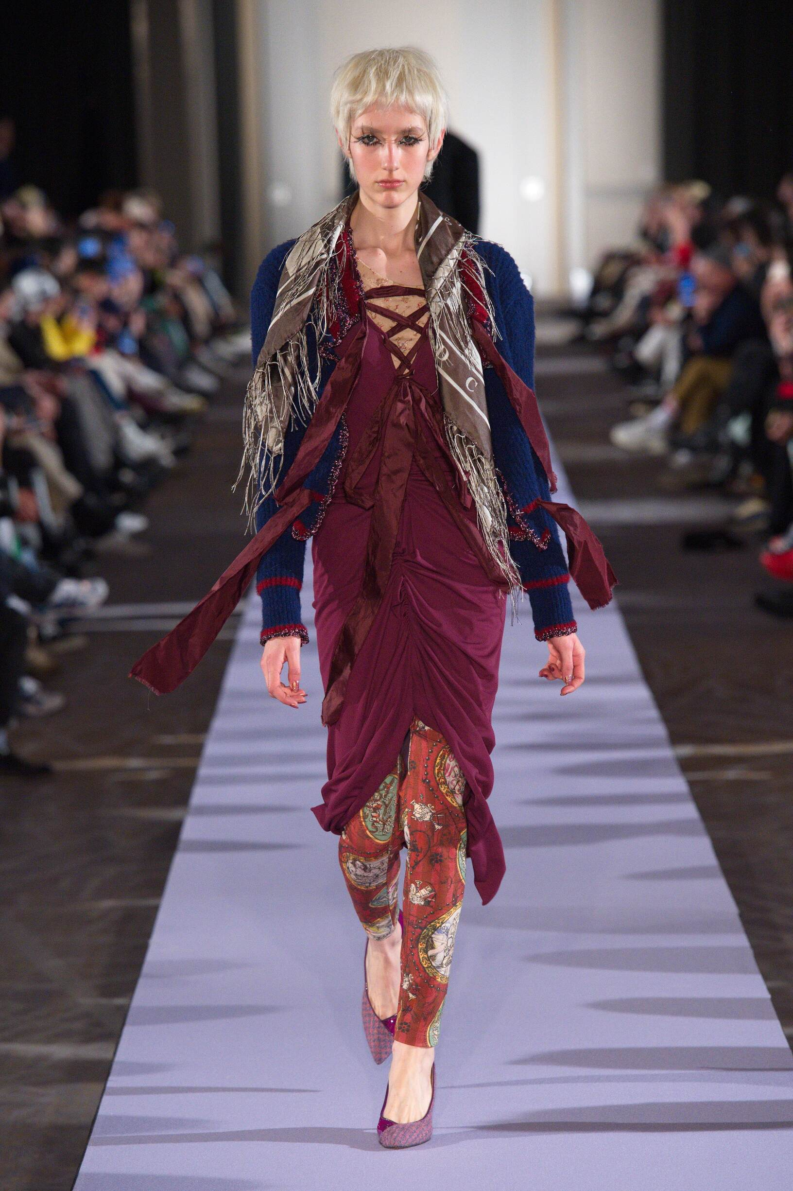 Andreas Kronthaler for Vivienne Westwood Women Style