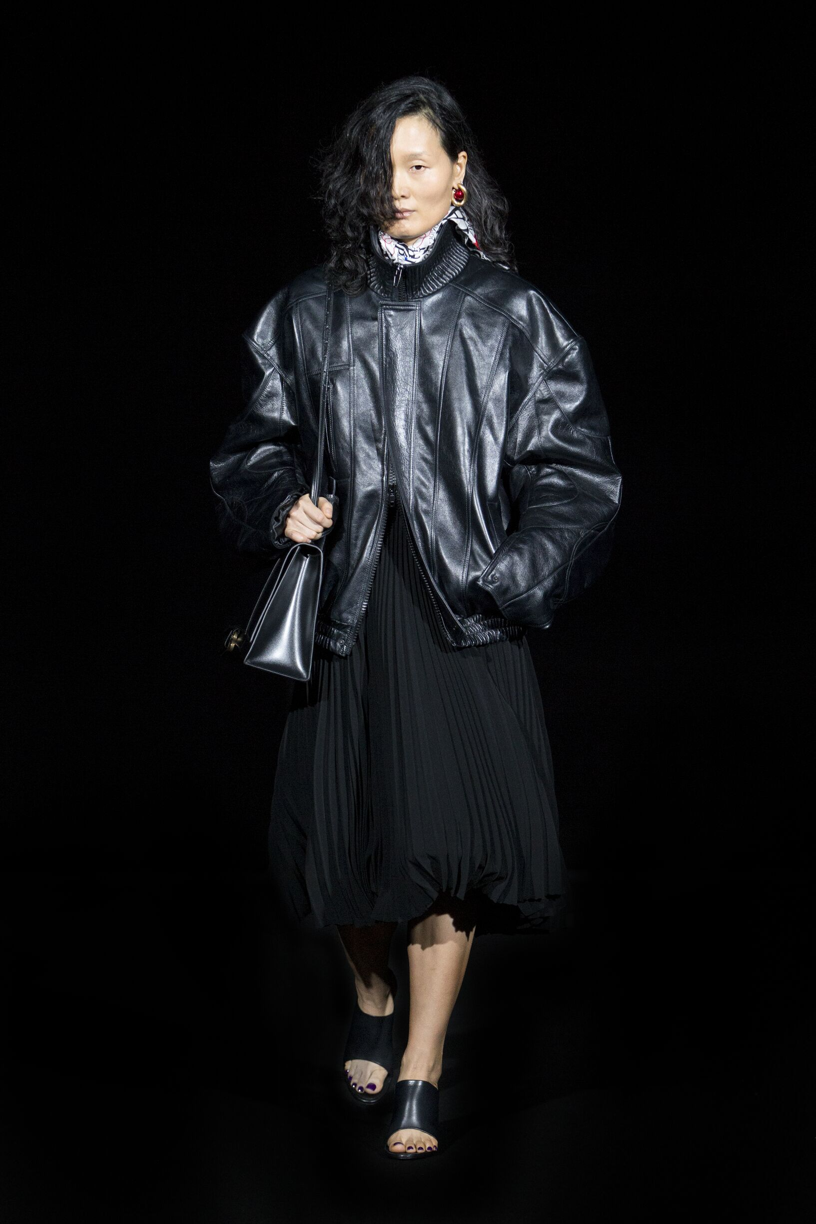Balenciaga Woman Style FW 2019