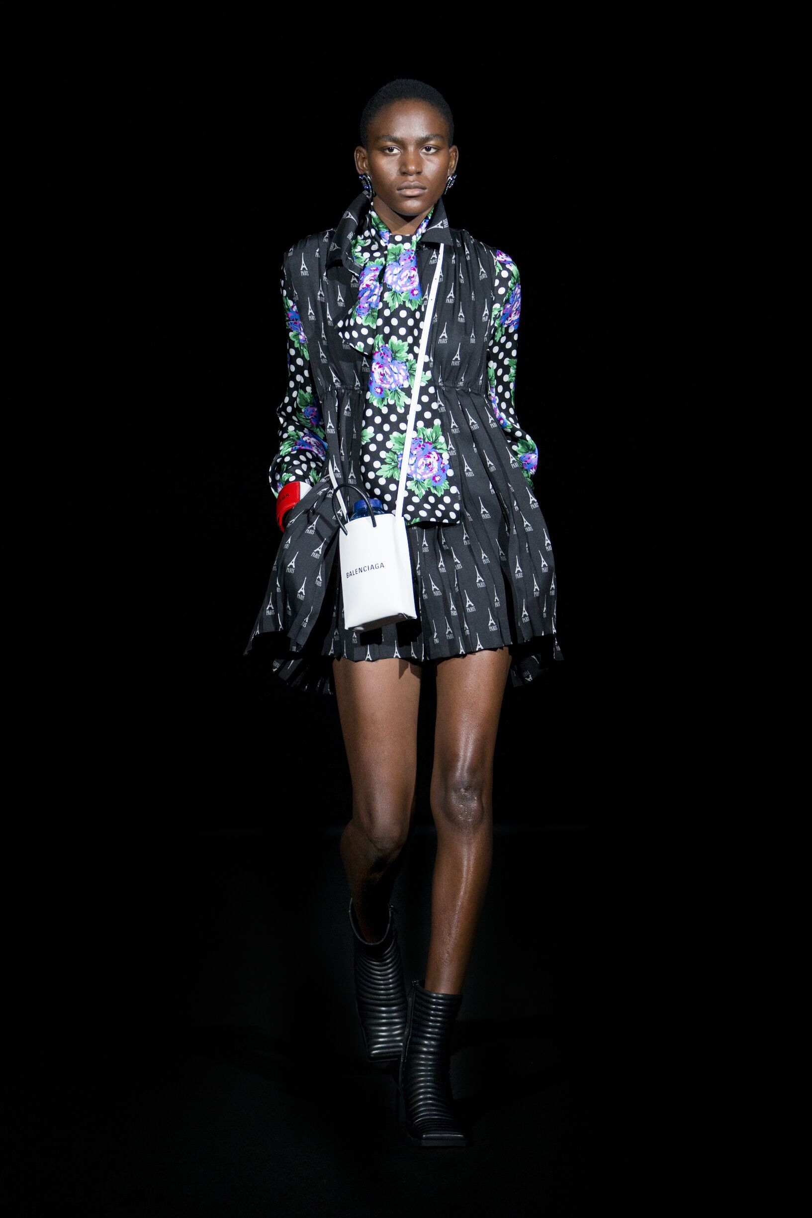 Balenciaga Women Style