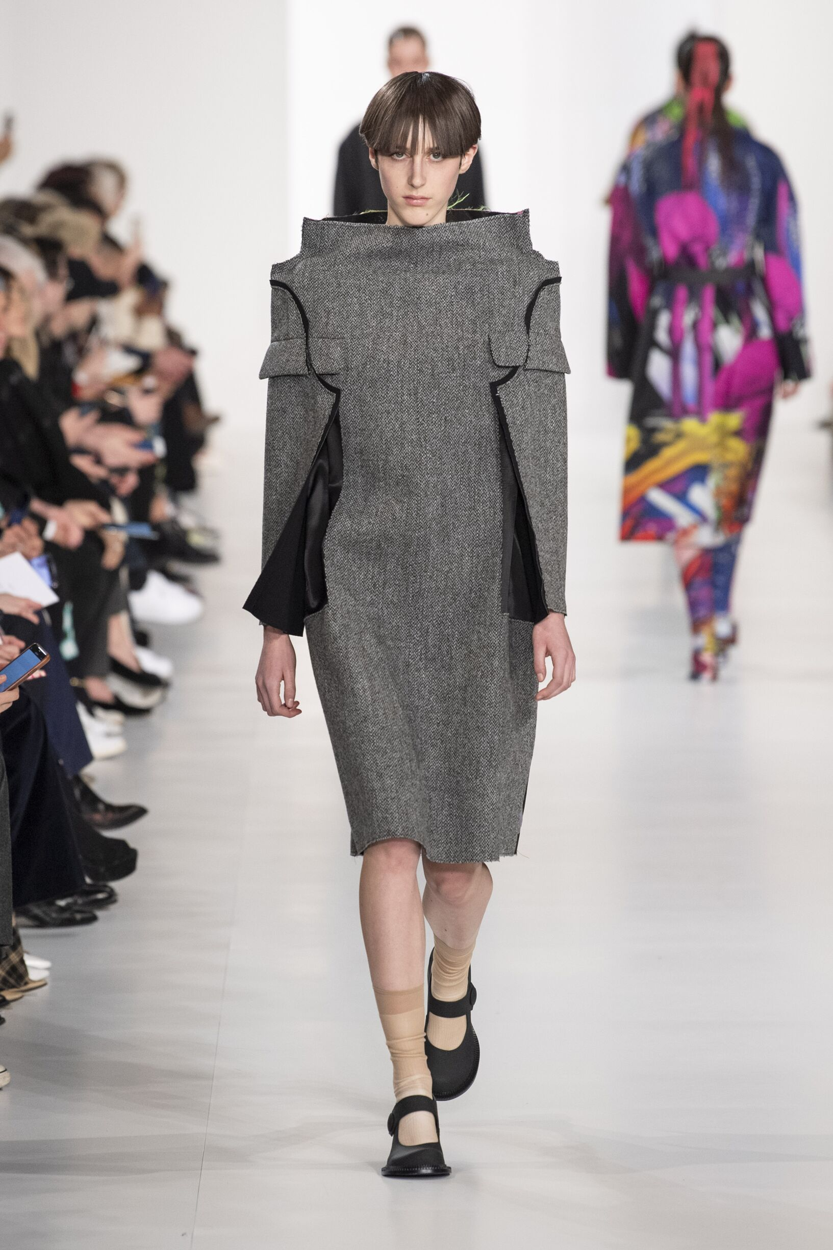 Catwalk Maison Margiela Winter 2019