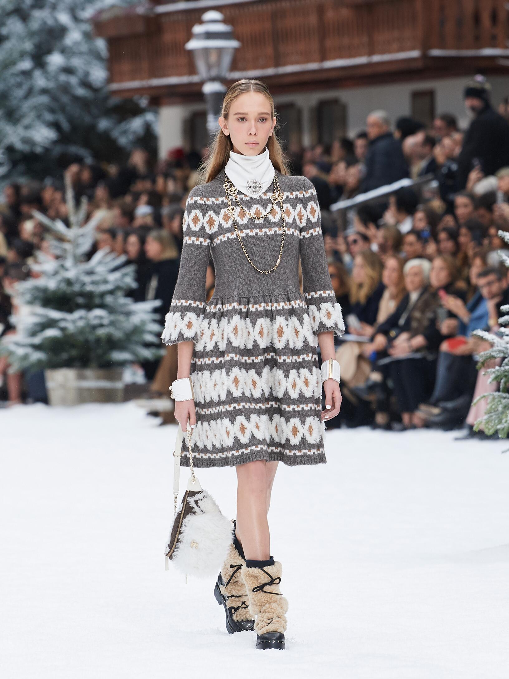 Chanel Women Style