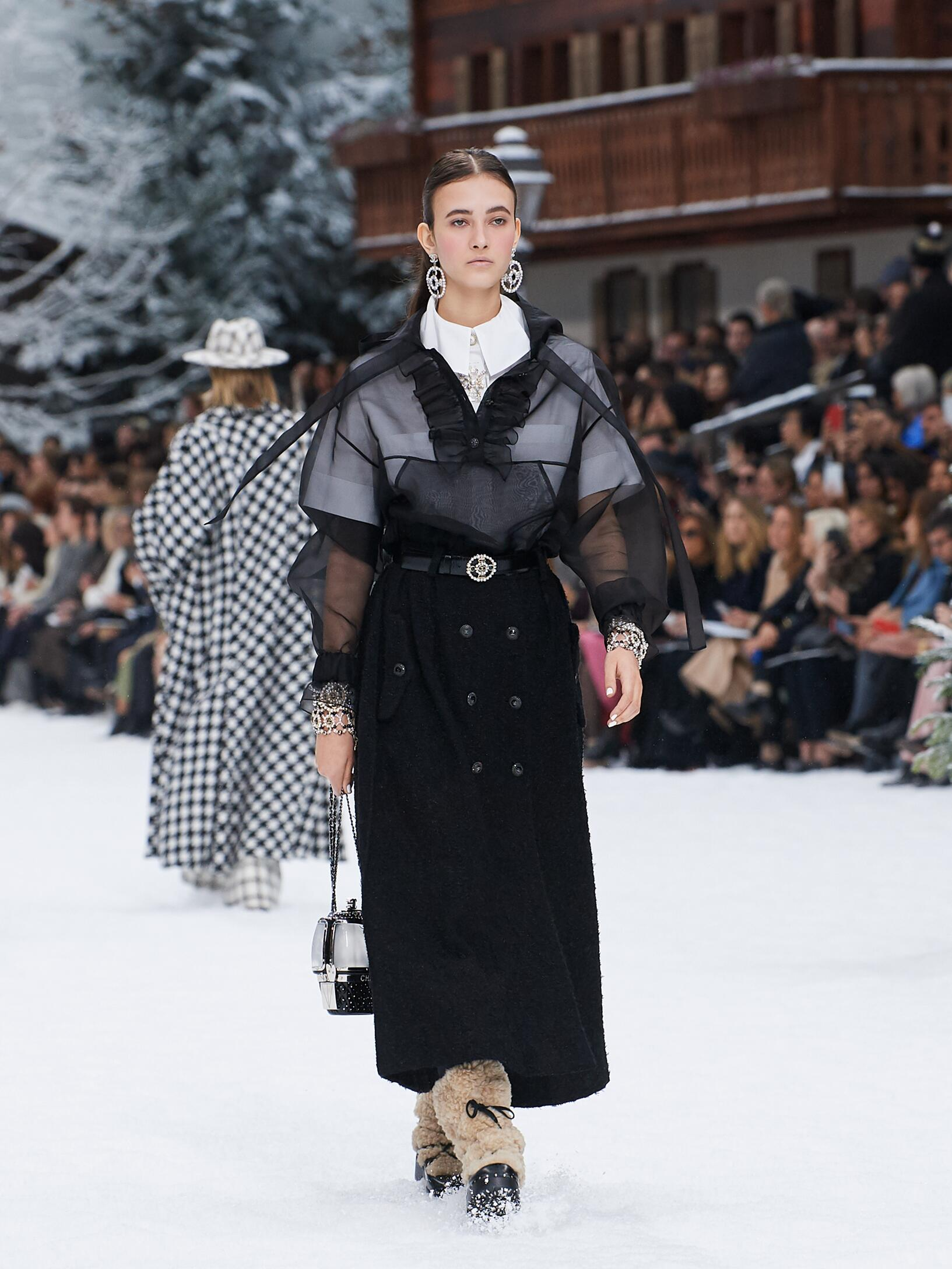 Chanel Women's Collection 2019-20