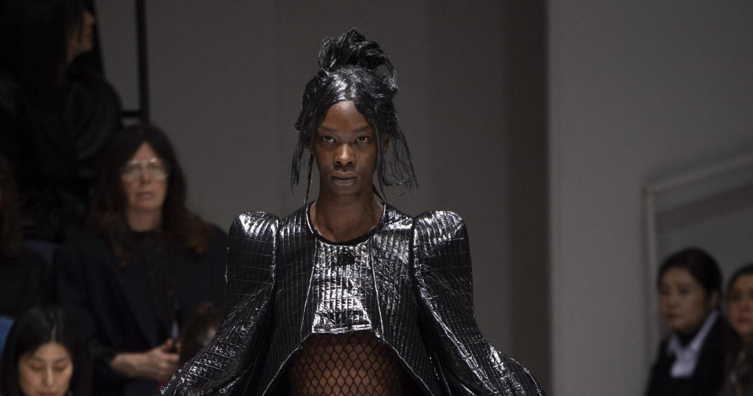 Comme des Garçons Fashion Show FW 2019 Paris