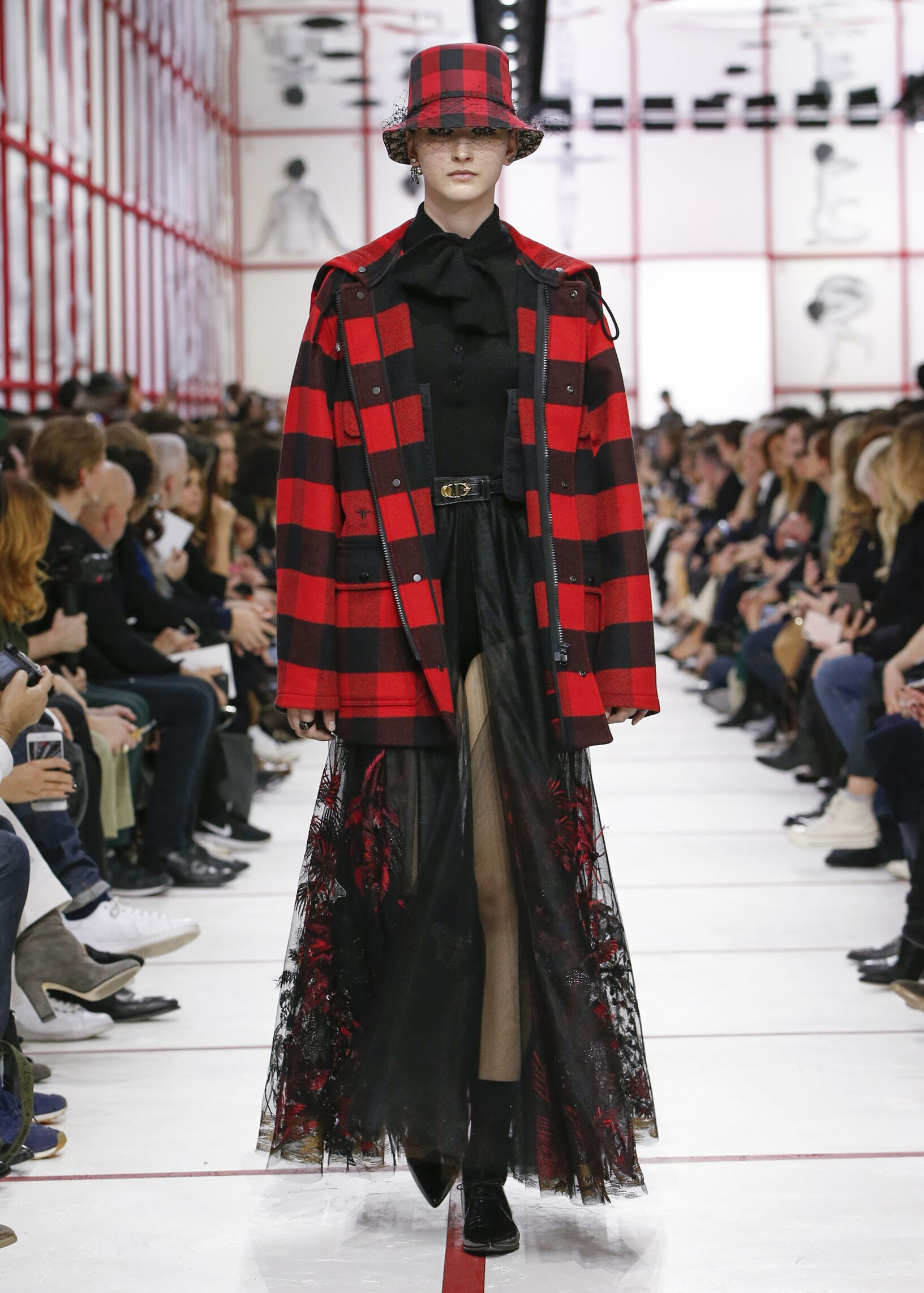 Dior 2019 Paris Trends Womenswear