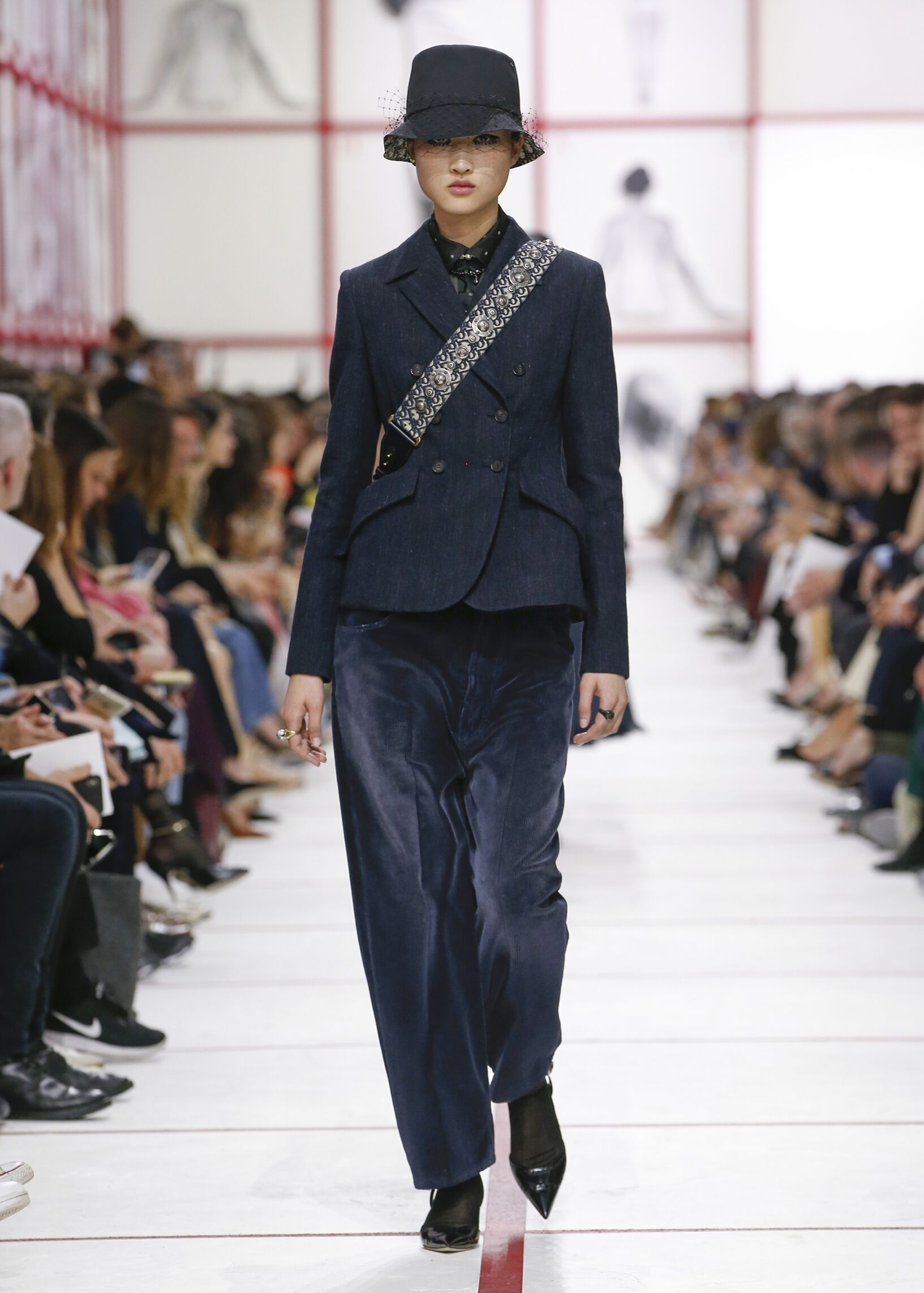 Dior Paris Fashion Week Womenswear 2019-20