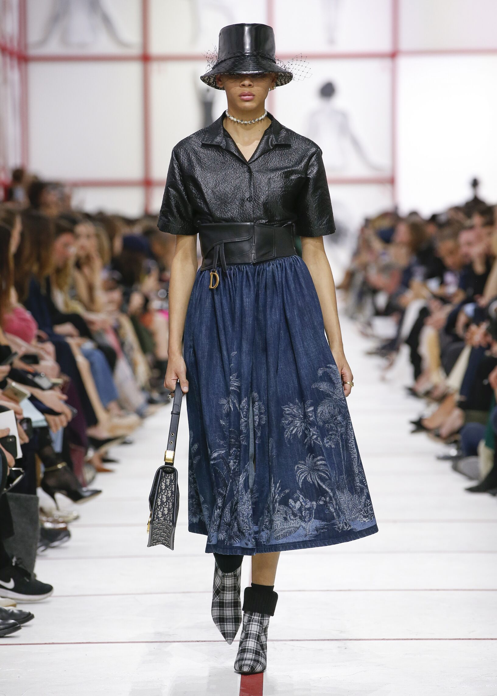 Dior Paris Fashion Week Womenswear