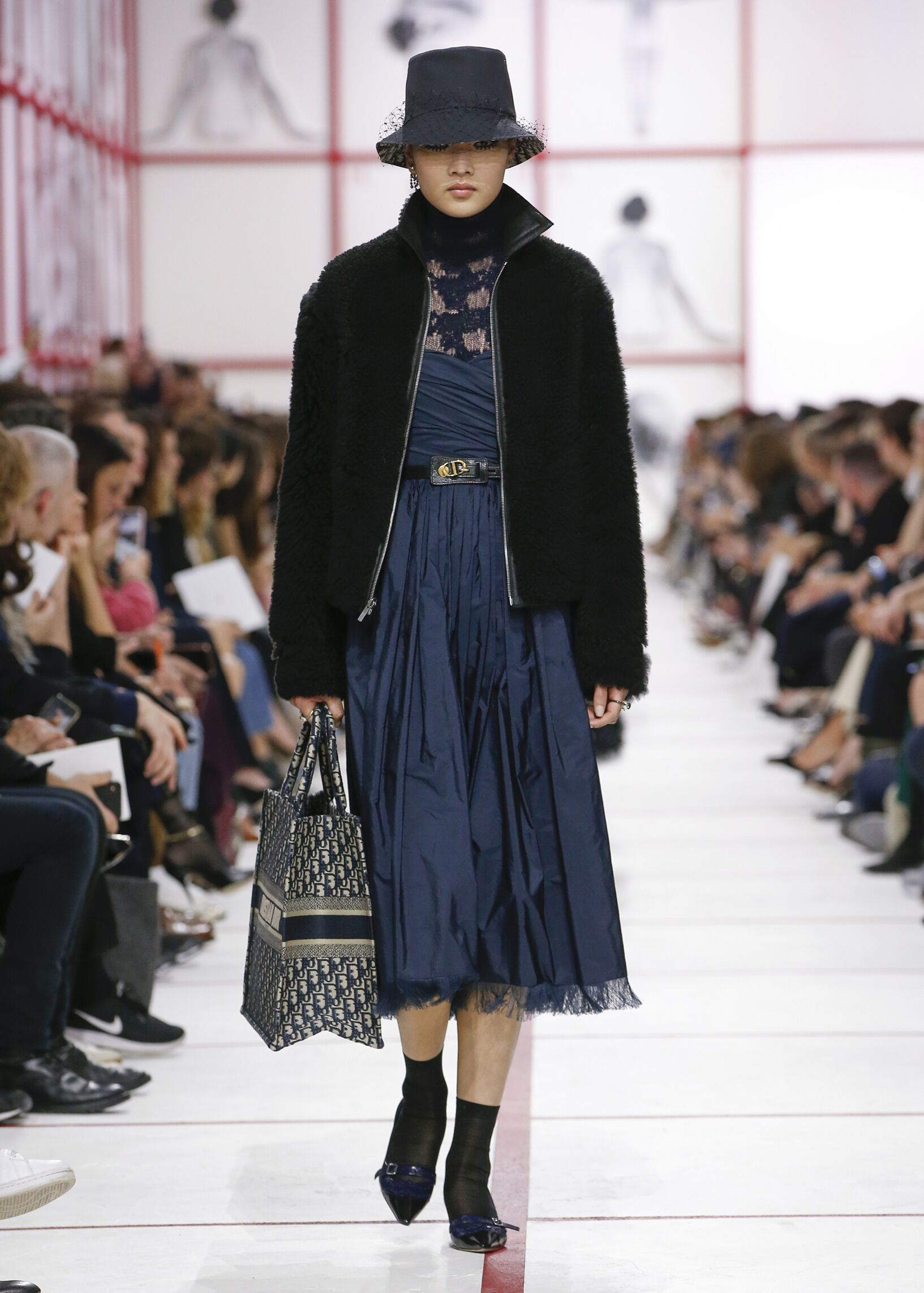 Dior Woman 2019 Paris Trends